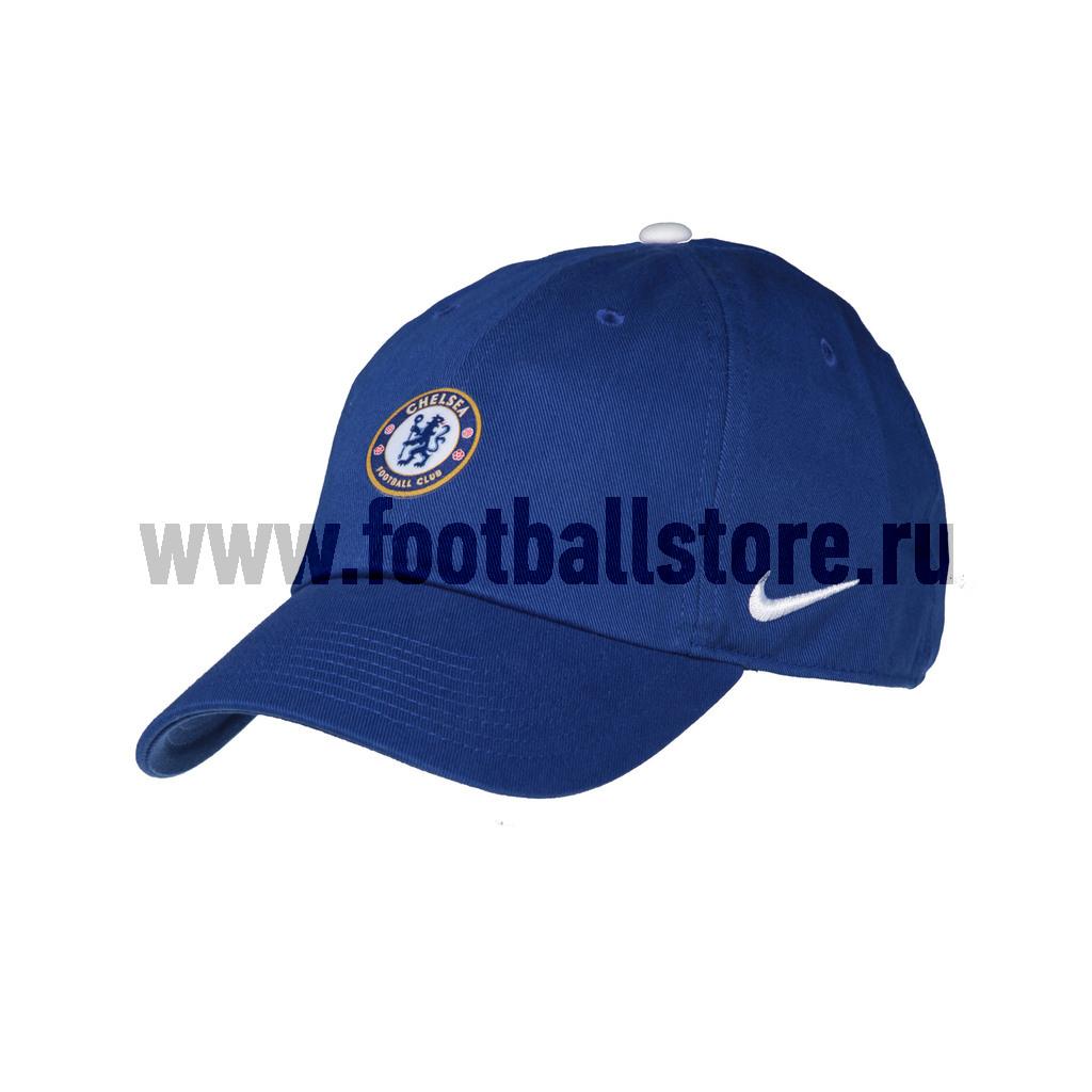 Бейсболка Nike Chelsea Cap Core 917297-495