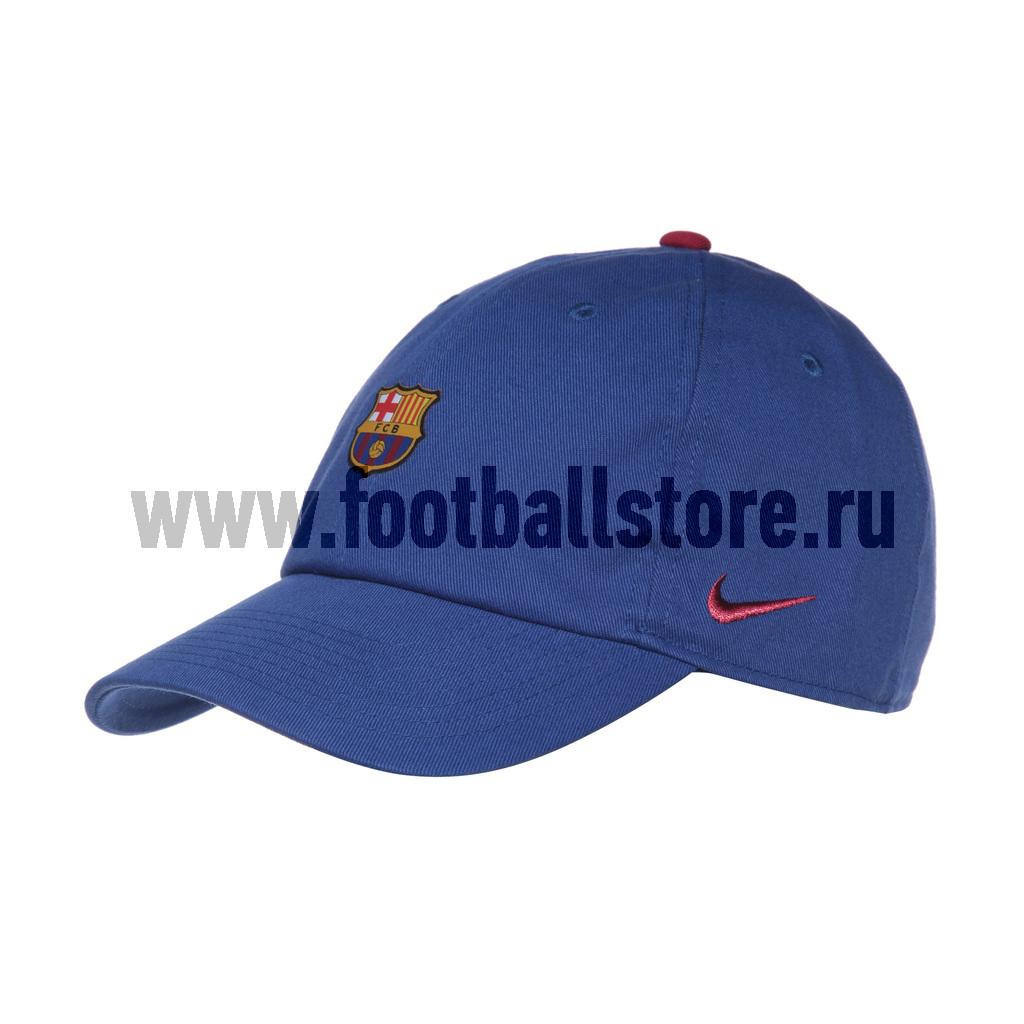 Бейсболка Nike Barcelona Cap Core 852167-429