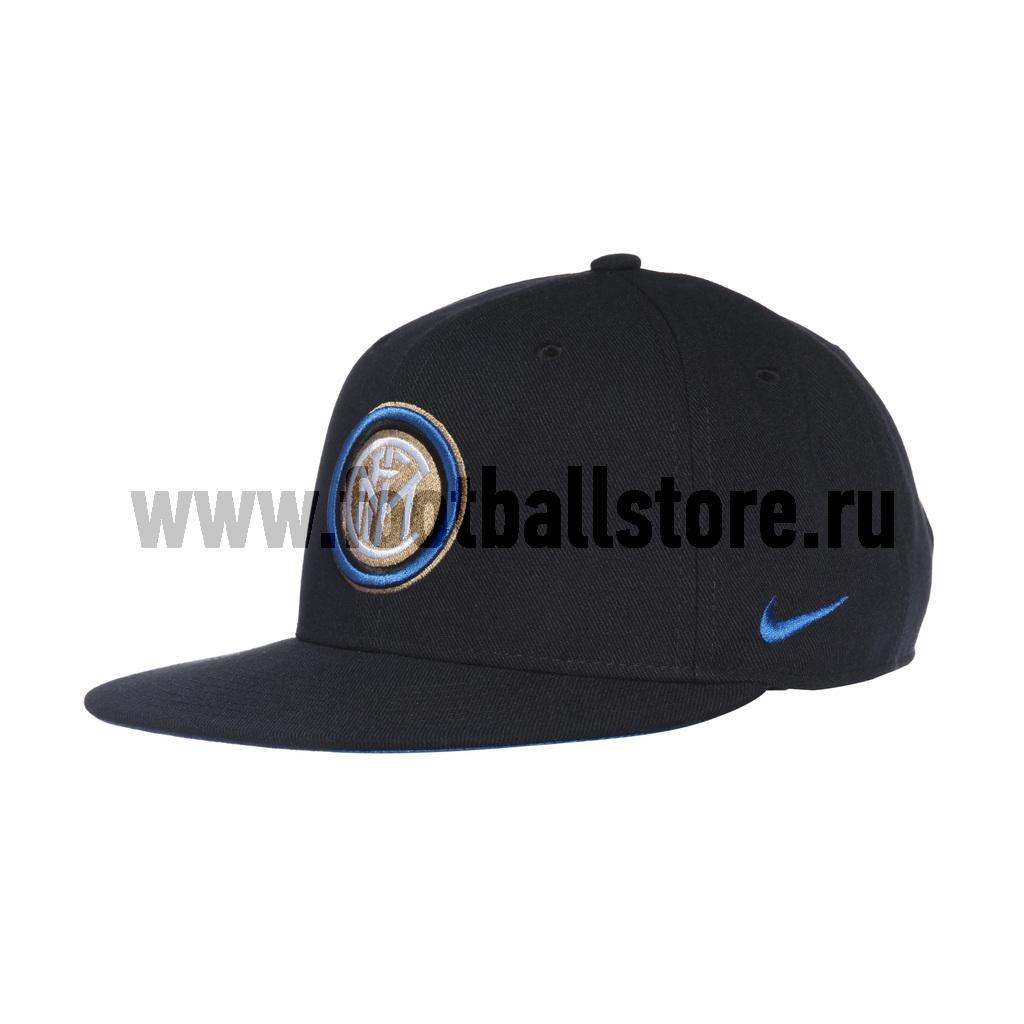 Бейсболка Nike Inter True Cap Core 686245-010
