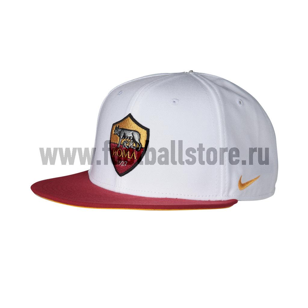 Бейсболка Nike Roma True Cap Core 696311-100 roma nike футболка nike roma tee crest 888804 613