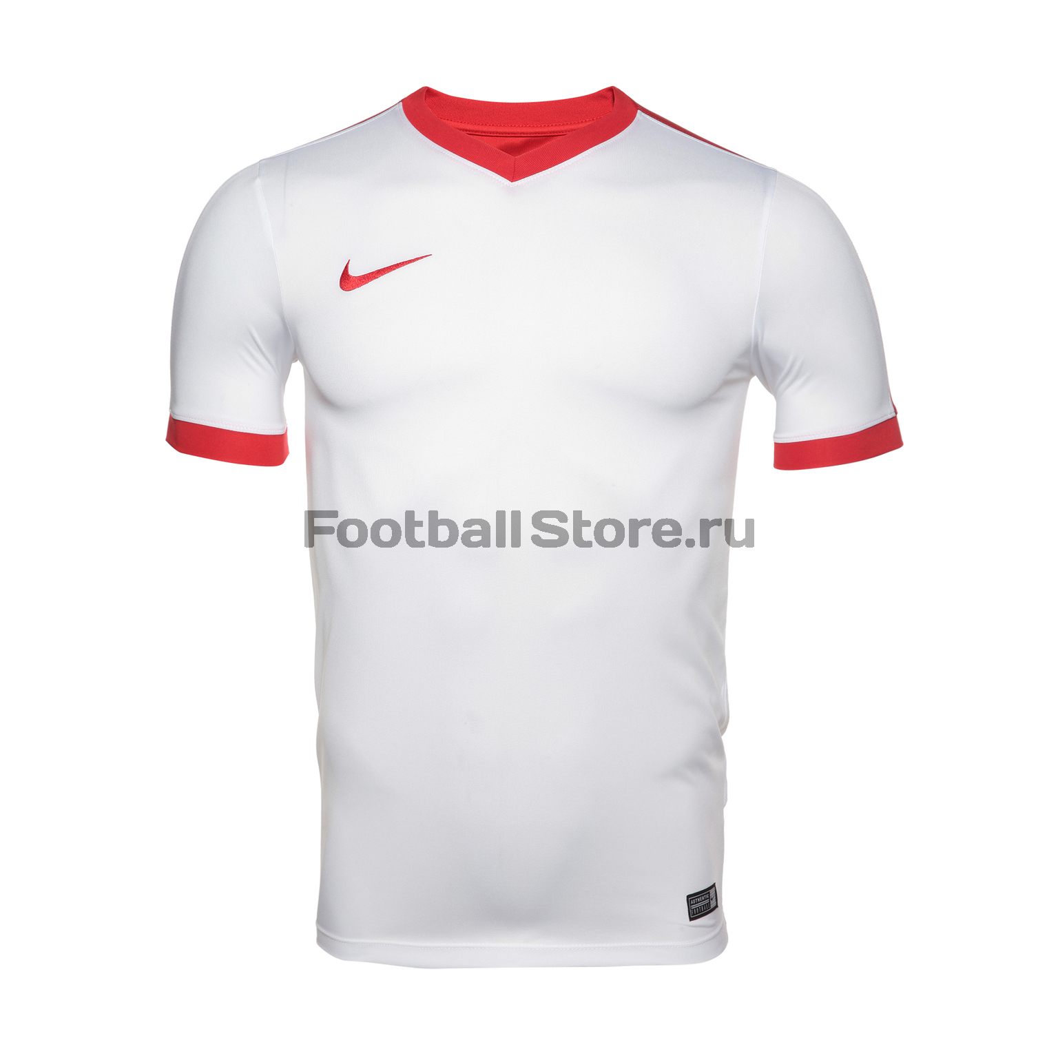 Футболки Nike Футболка Nike SS Striker IV JSY 725892-101 футболки nike футболка nike ss striker iv jsy 725892 815