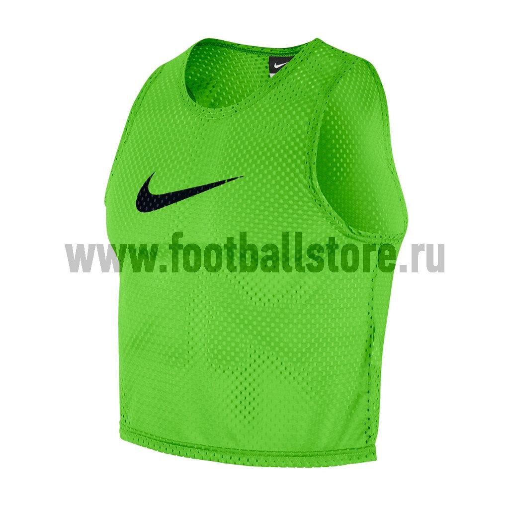 Тренировочная манишка Nike 910936-313 все цены