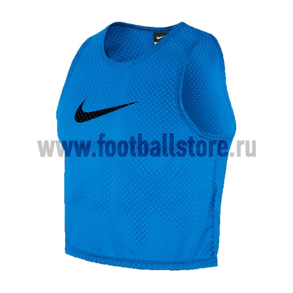Тренировочная манишка Nike 910936-406 все цены