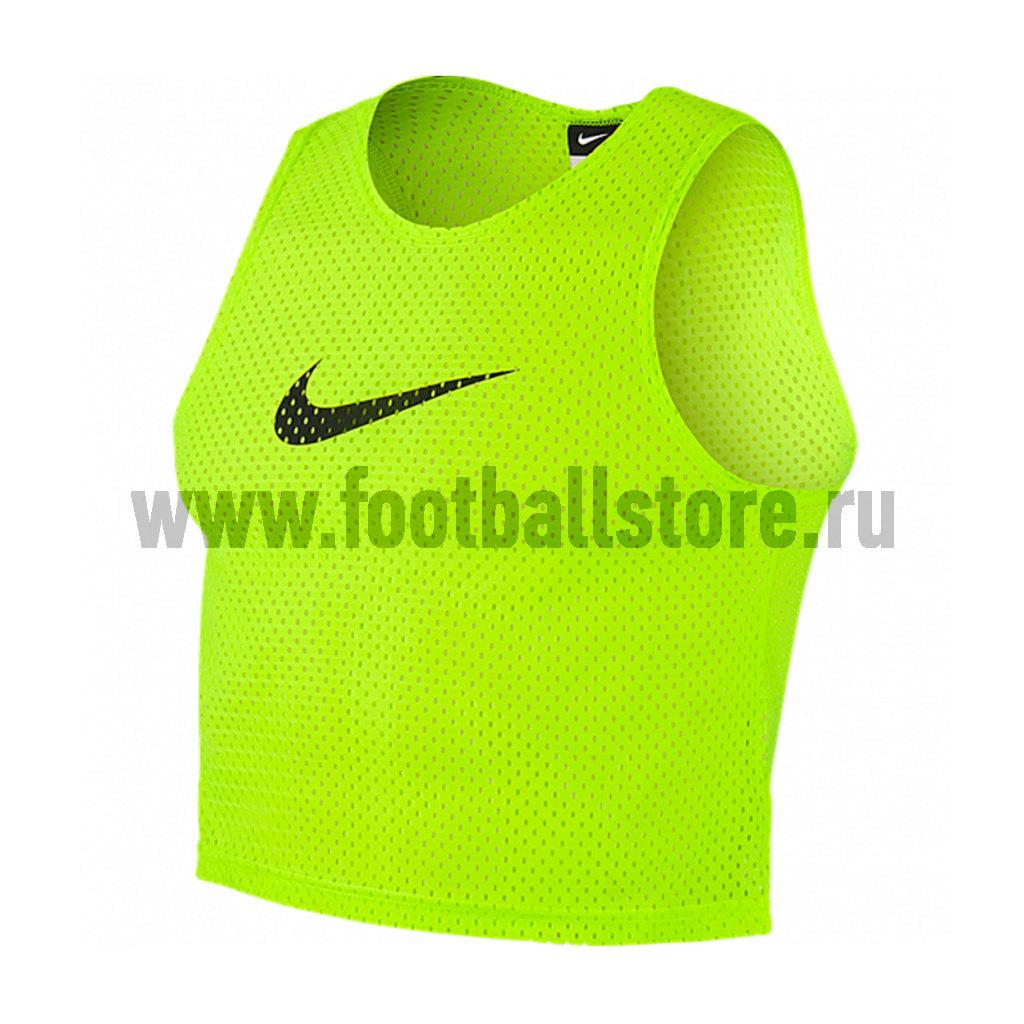 Тренировочная манишка Nike 910936-702 все цены