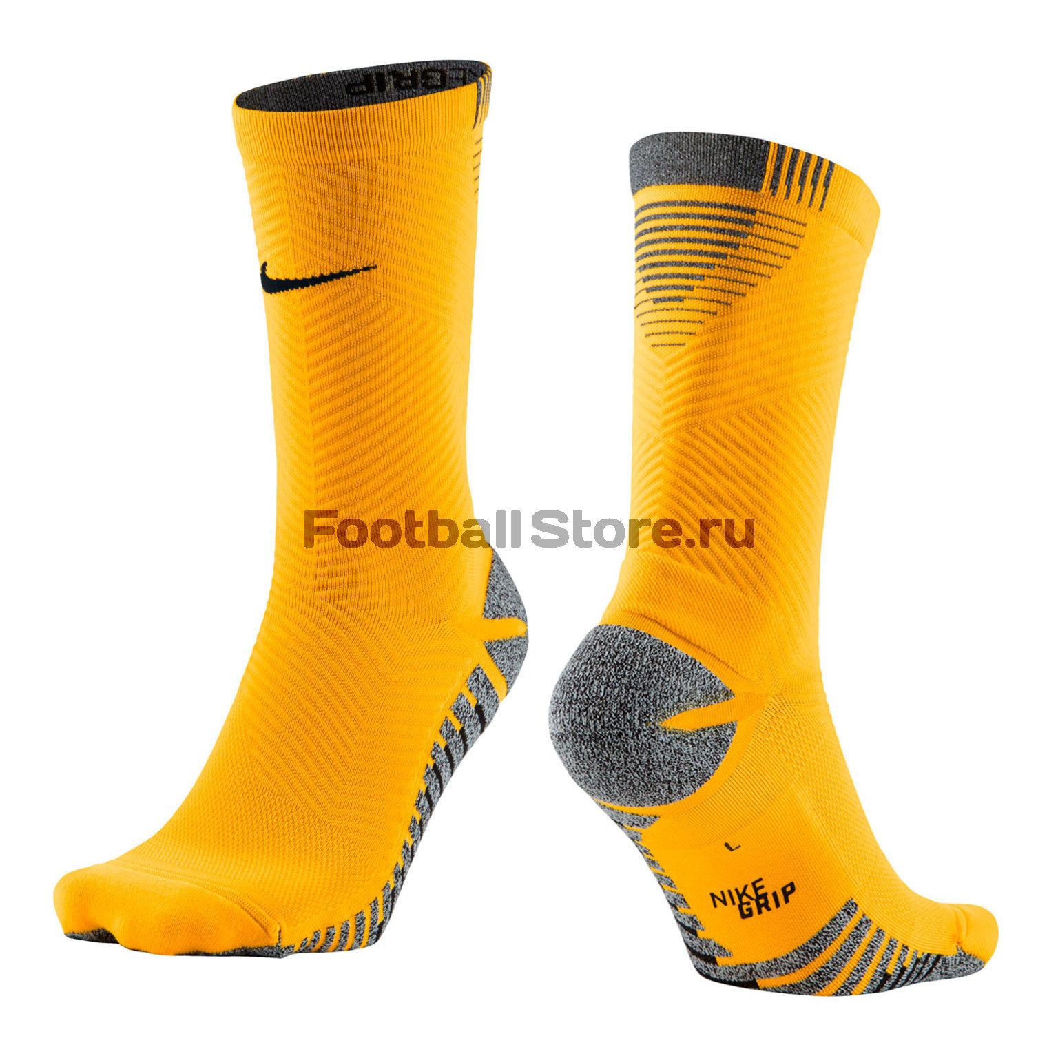 Носки Nike Носки Nike Grip Strike Light Crew SX5486-857 носки nike носки nike grip strike lightweight sx5089 525