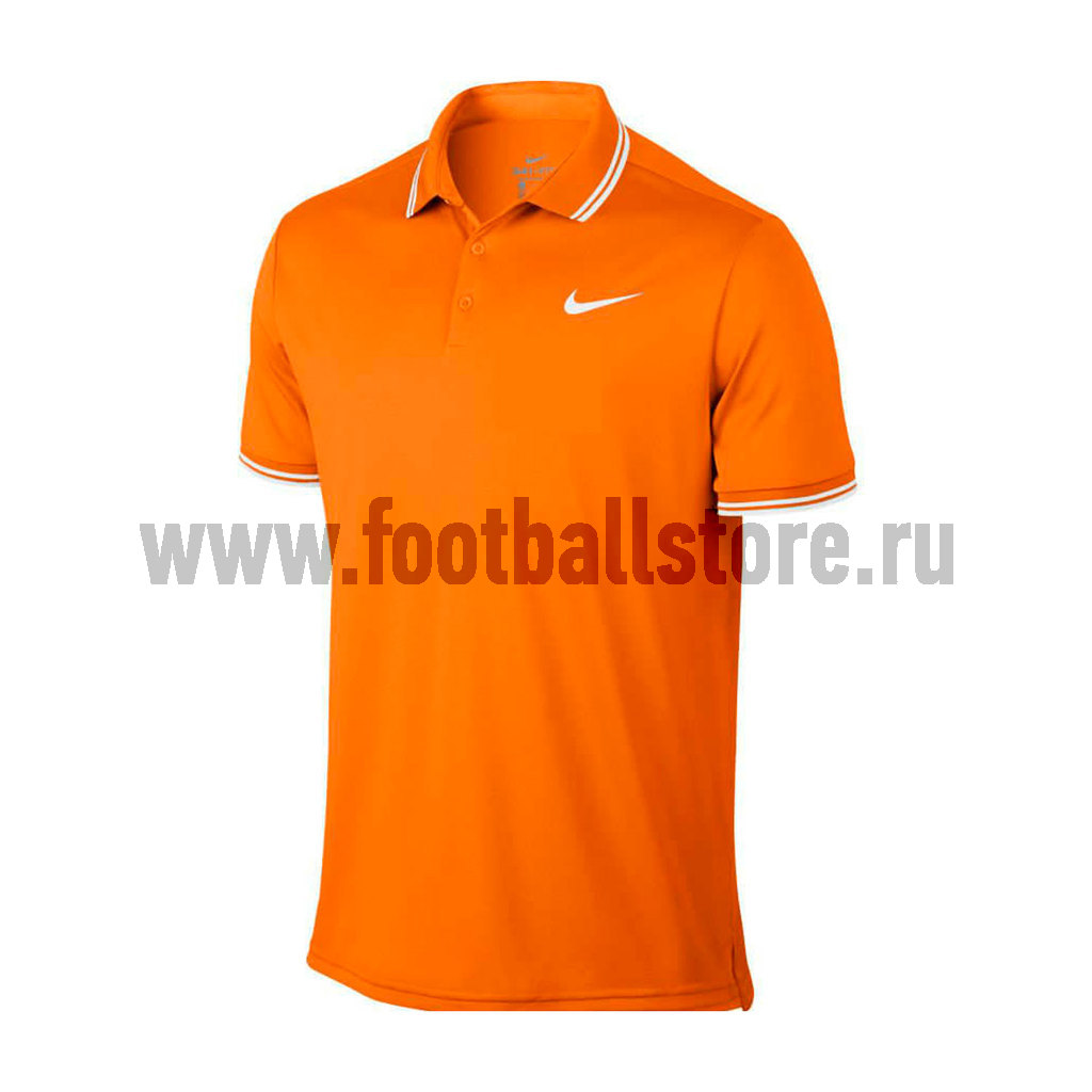 Поло Nike Поло Nike Court Dry Solid Polo 830847-867