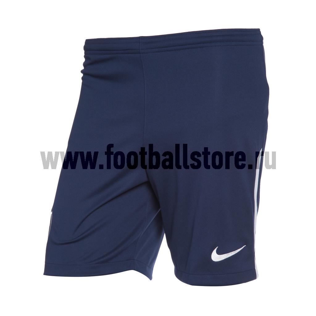 Шорты игровые Nike Tottenham Stadium Home 896319-429 трусы игровые nike spartak ha stadium short 686432 105