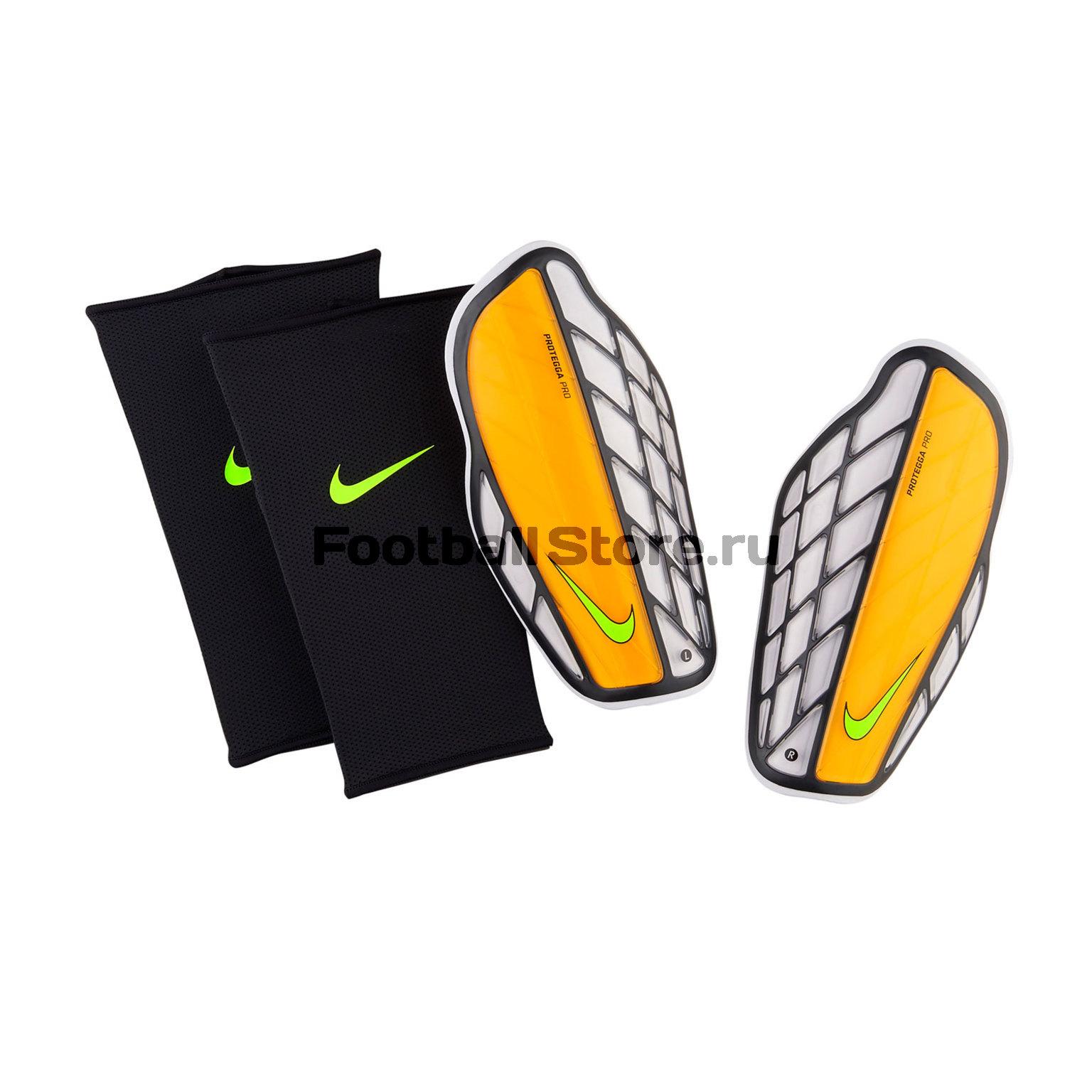 Защита ног Nike Щитки Nike Protegga Pro SP0315-819