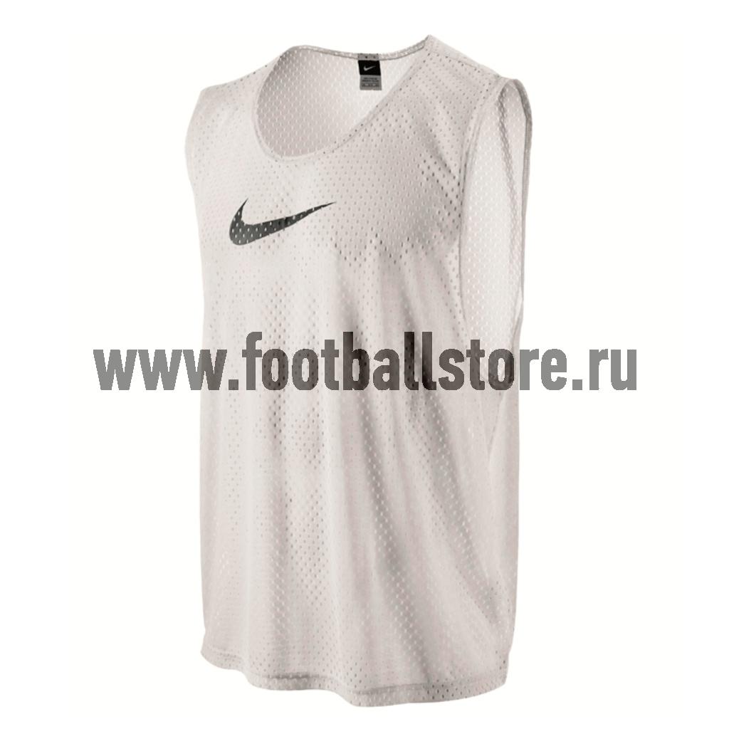 Манишки Nike Манишка Nike team Scrimmage Swoosh Vest 361109-100