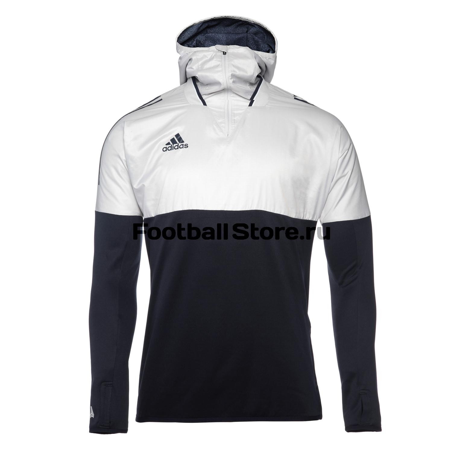 все цены на Куртки/Пуховики Adidas Ветровка Adidas TanF HYB Top CE9574 онлайн