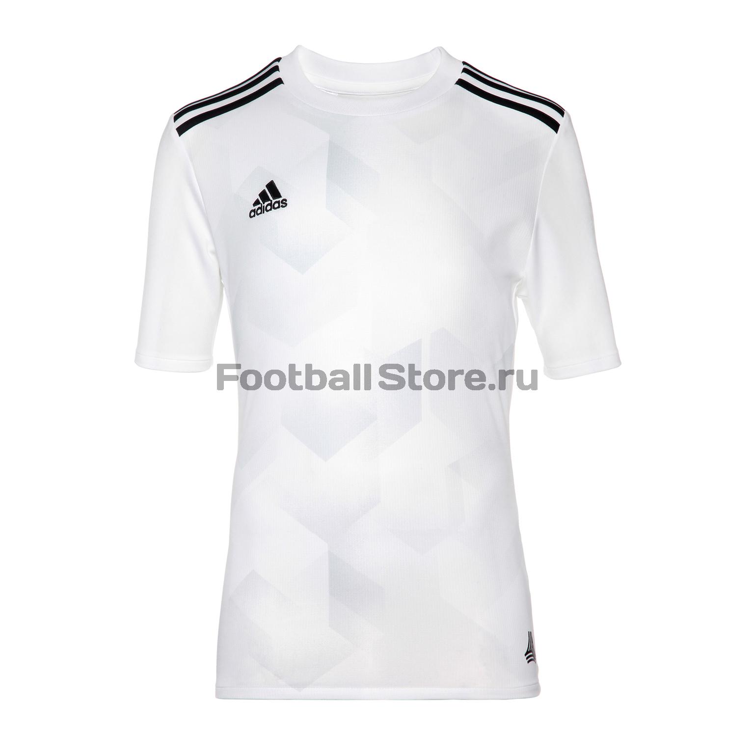 Футболка тренировочная подростковая Adidas Tango BK3759 фонари gopro фонарик knog 11626