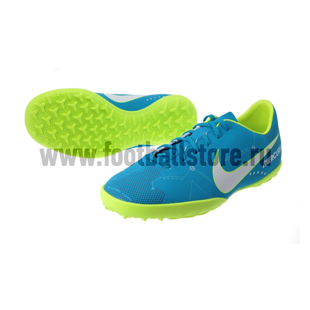 шиповки nike шиповки nike mercurial victory vi neymar tf 921517 400 Бутсы Nike Шиповки Nike JR Mercurial X Victory VI Neymar TF 921494-400