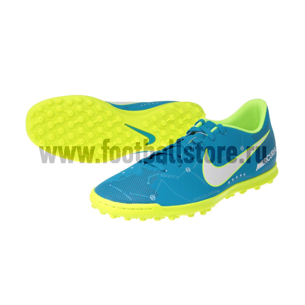 шиповки nike шиповки nike mercurial victory vi neymar tf 921517 400 Шиповки Nike Шиповки Nike Mercurial X Vortex III Neymar TF 921519-400