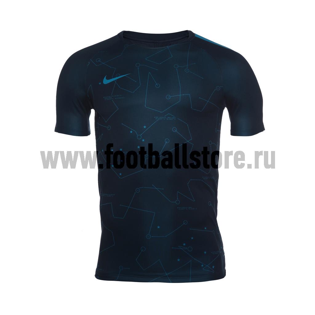 Футболка тренировочная Nike Neymar Dry Top 859869-454