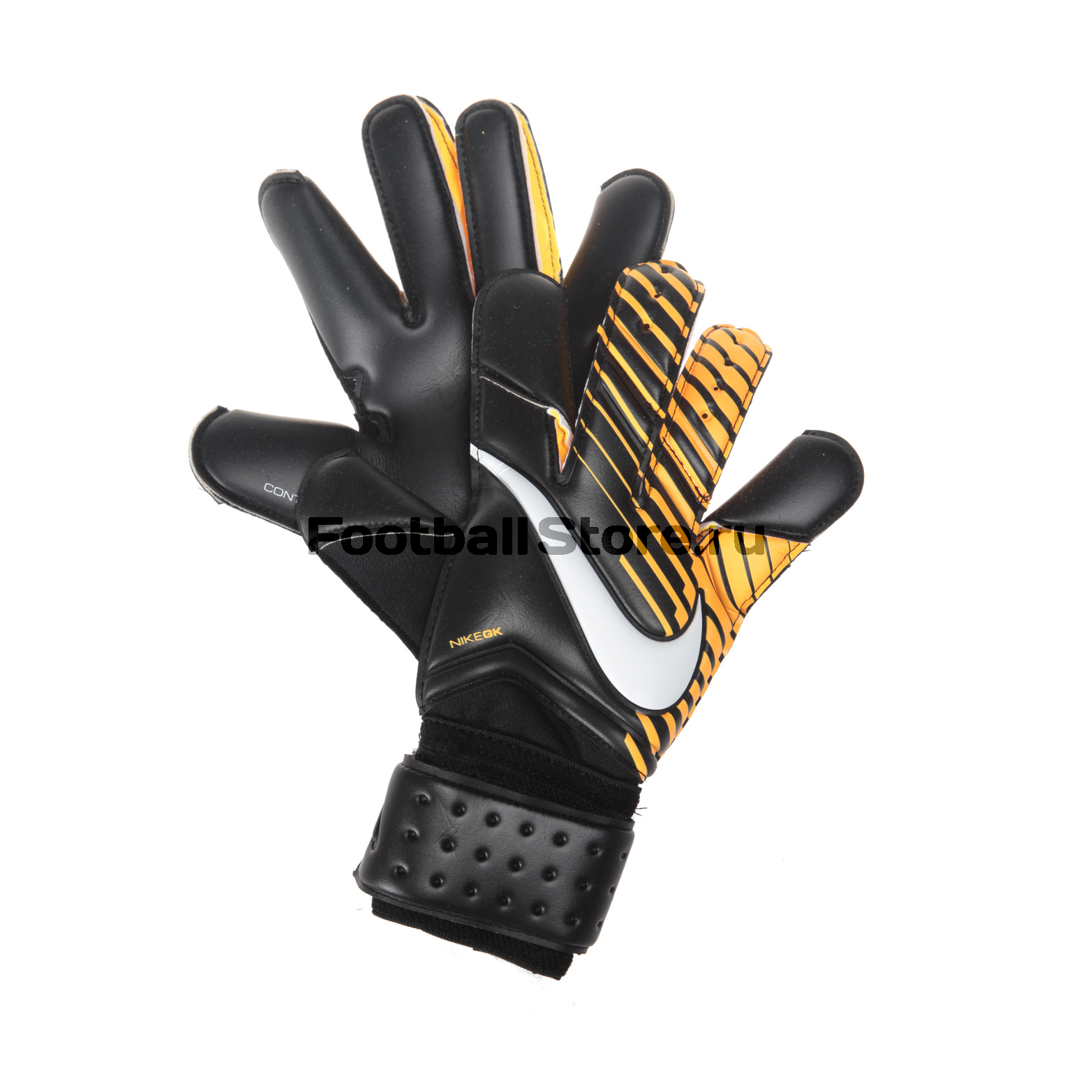 Перчатки Nike Перчатки вратарские Nike GK Vapor GS0347-010