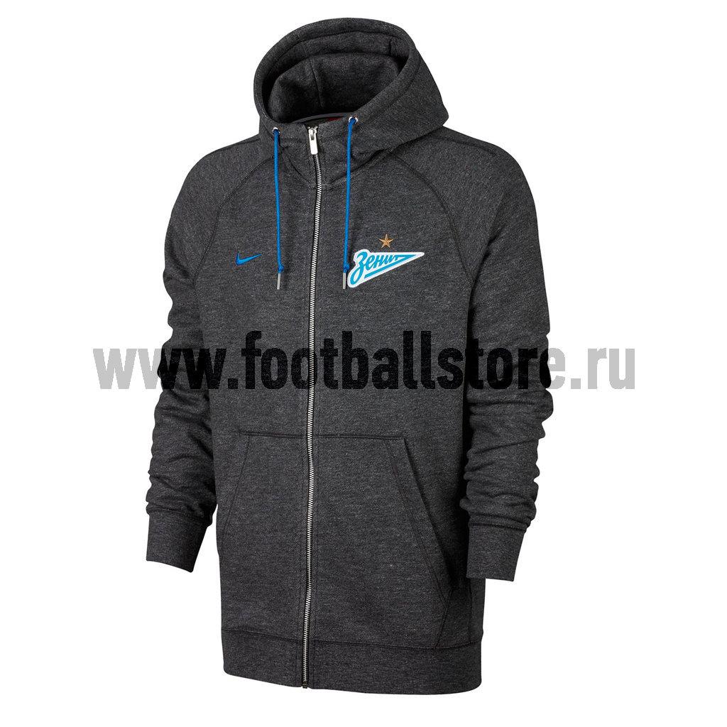 Zenit Nike Толстовка Nike Zenit Hoodie 886765-071