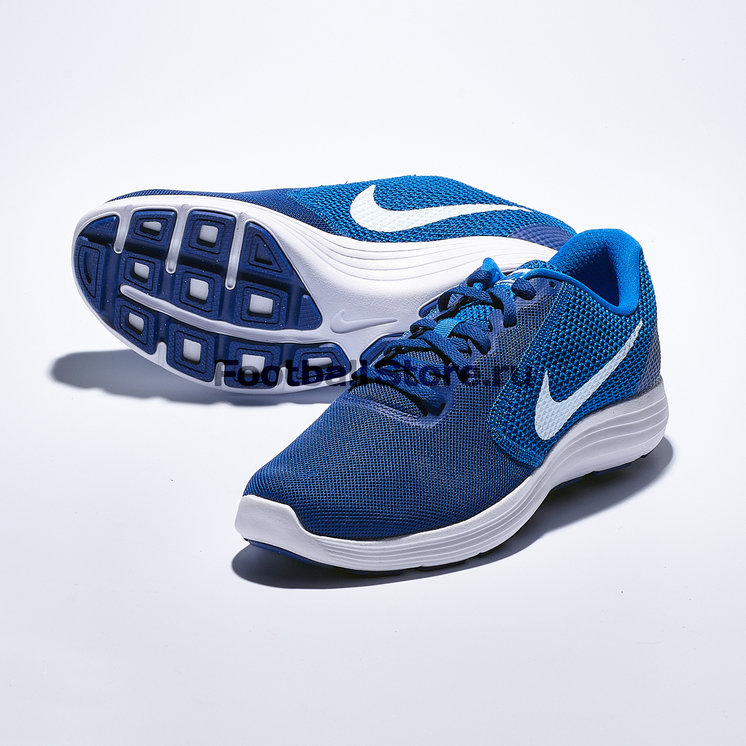 Кроссовки Nike Revolution 3 819300-407 кроссовки nike nike ni464ababbt1