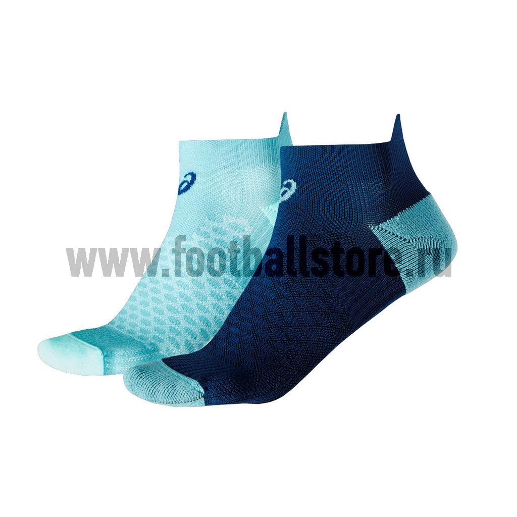 Носки Asics Носки женские Asics 2PPK Womens Sock 130887
