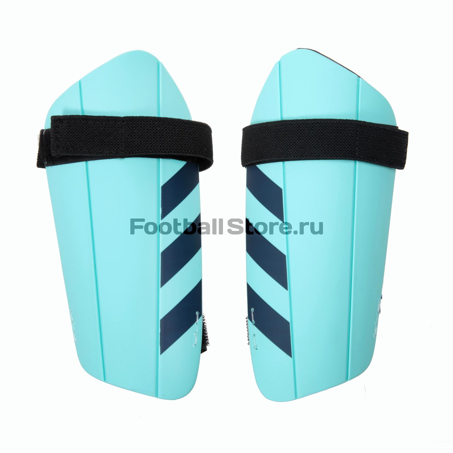 Защита ног Adidas Щитки Adidas Ghost Lite BS1473