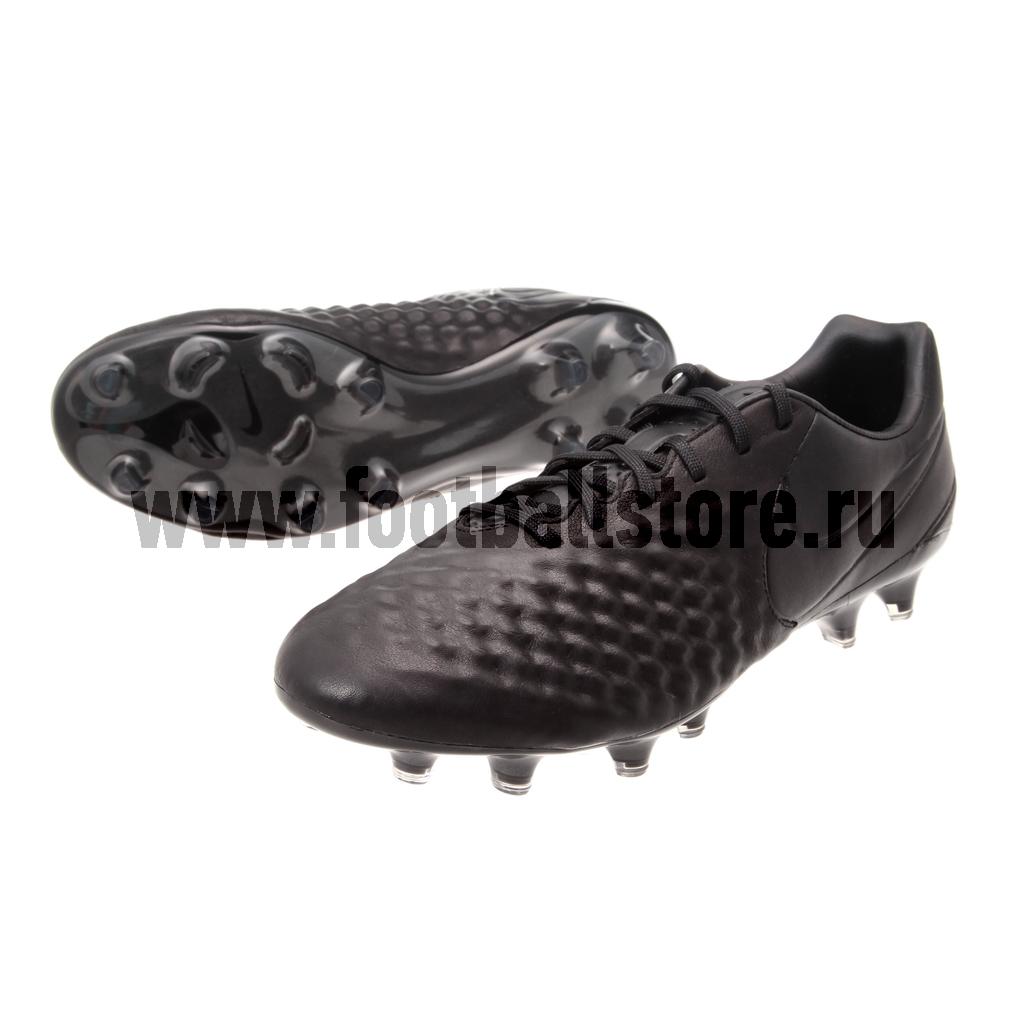 Игровые бутсы Nike Бутсы Nike Magista Opus II TC FG 917792-001 бутсы nike nike ni464amjff16