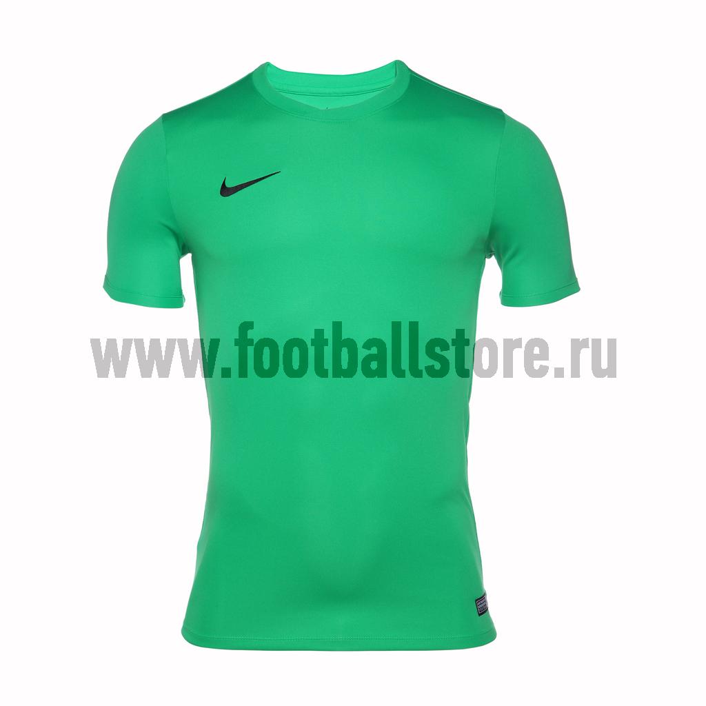 Футболка Nike Park VI JSY 725891-303 vicor vi 263 14