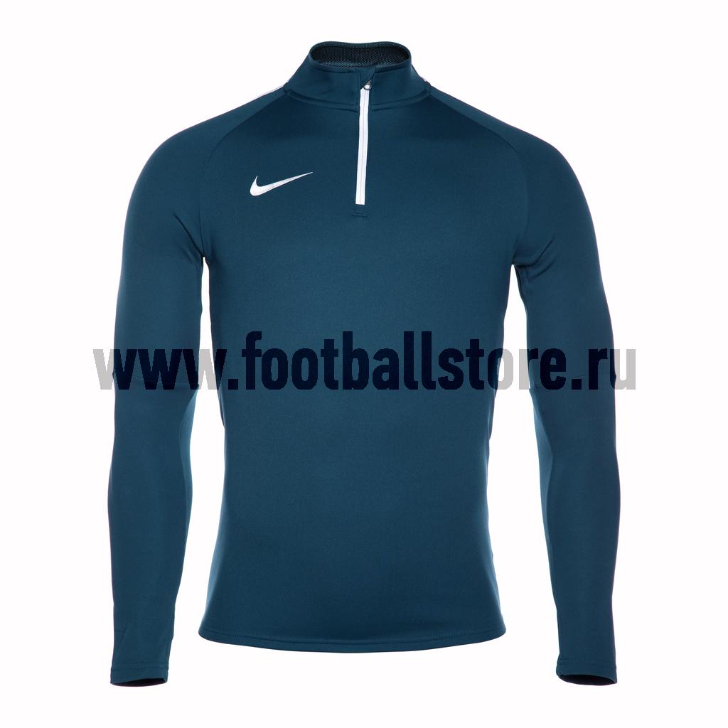 Свитер тренировочный Nike Academy 839344-412