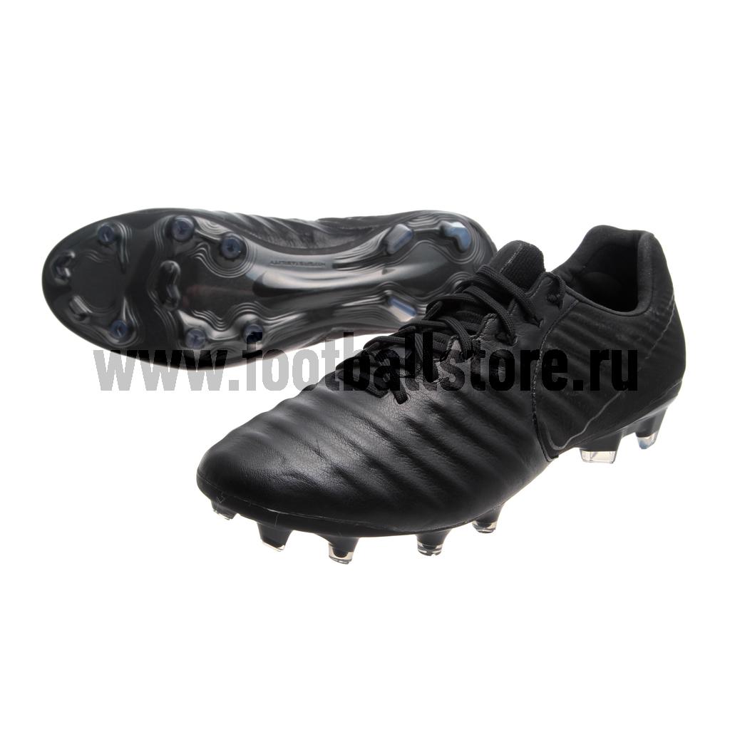 Бутсы Nike Tiempo Legend VII FG 897752-001