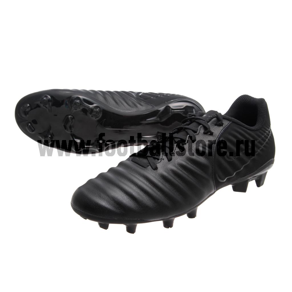 Бутсы Nike Tiempo Ligera IV FG 897744-001