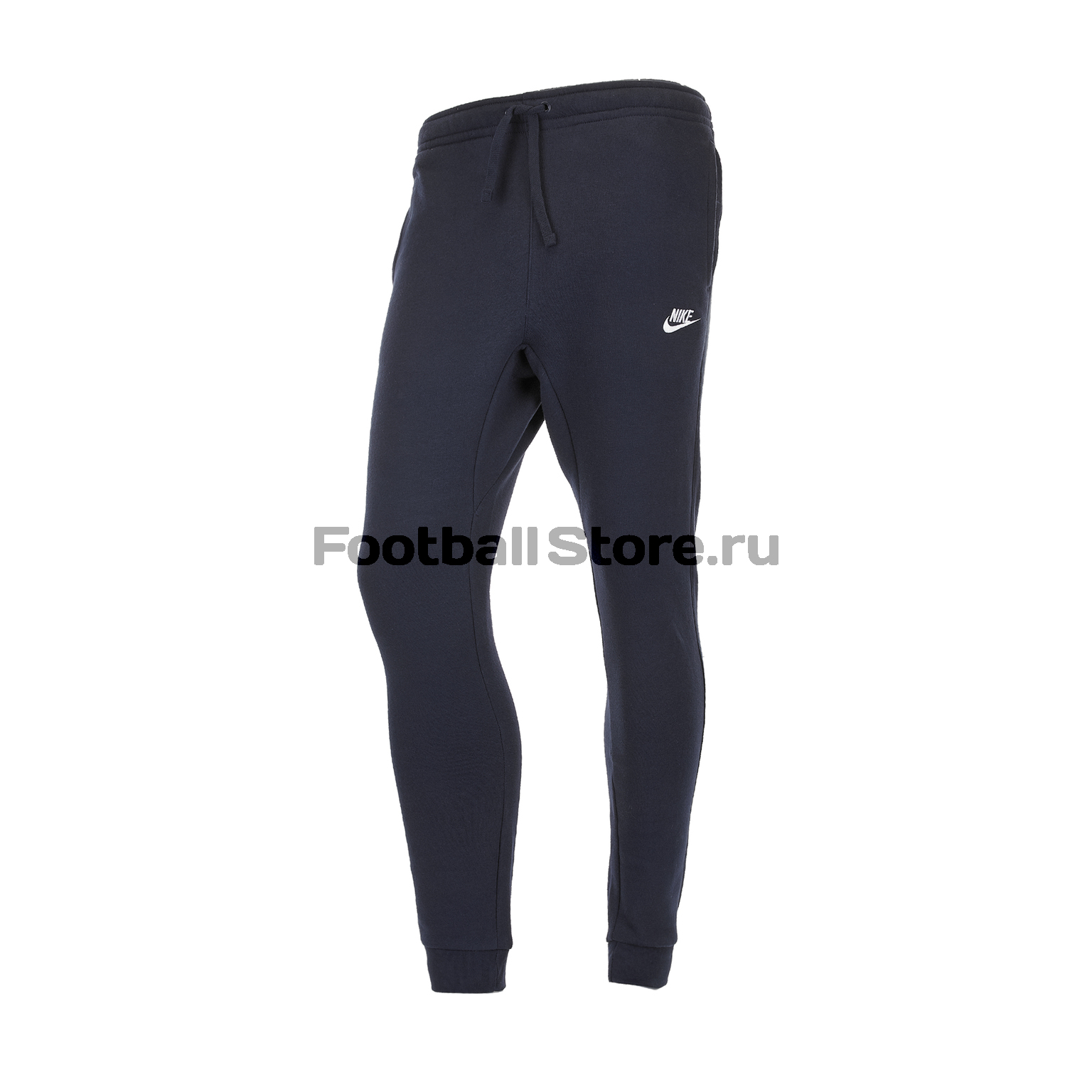 Брюки тренировочные Nike M NSW Jogger Club FLC 804408-451