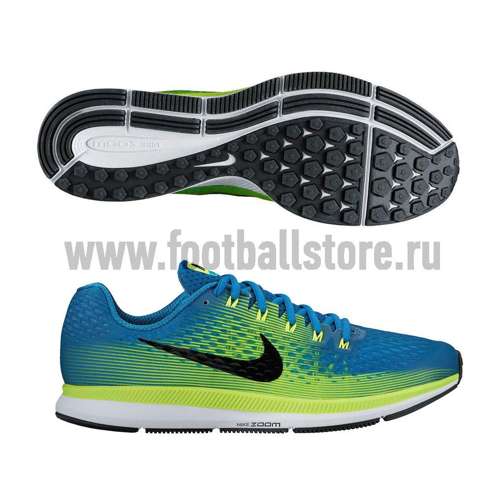 Кроссовки Nike Кроссовки Nike Air Zoom Pegasus 34 880555-400