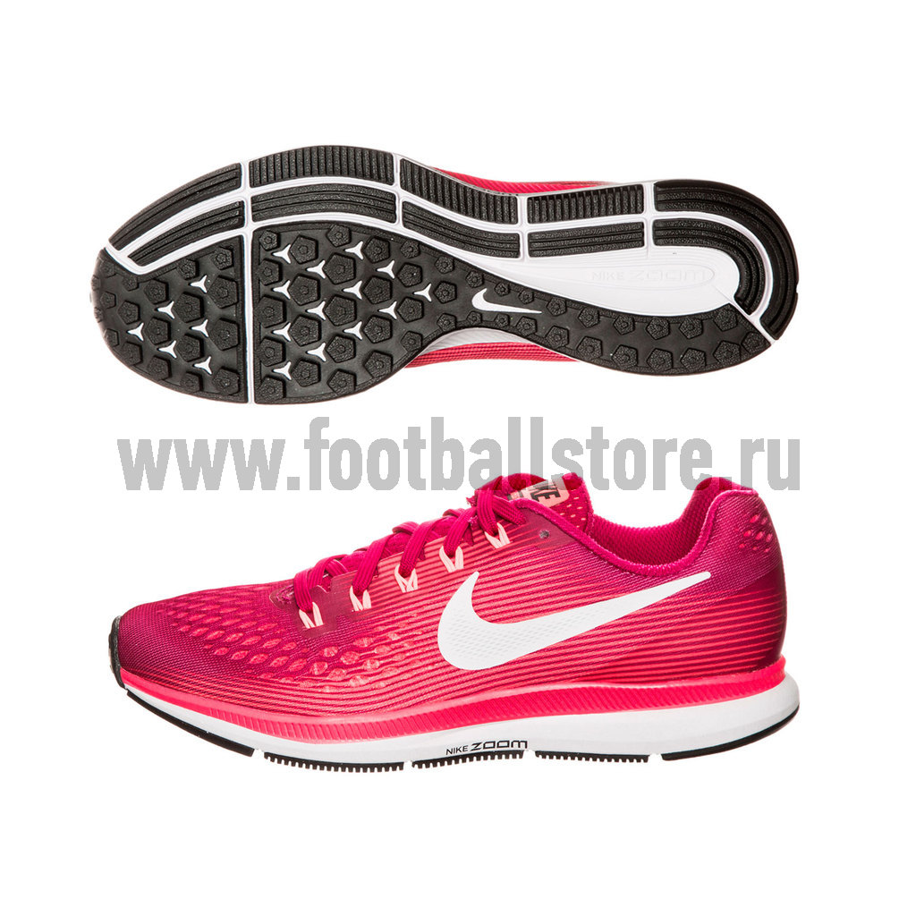Кроссовки Nike Кроссовки Nike WMNS Air Zoom Pegasus 34 880560-601