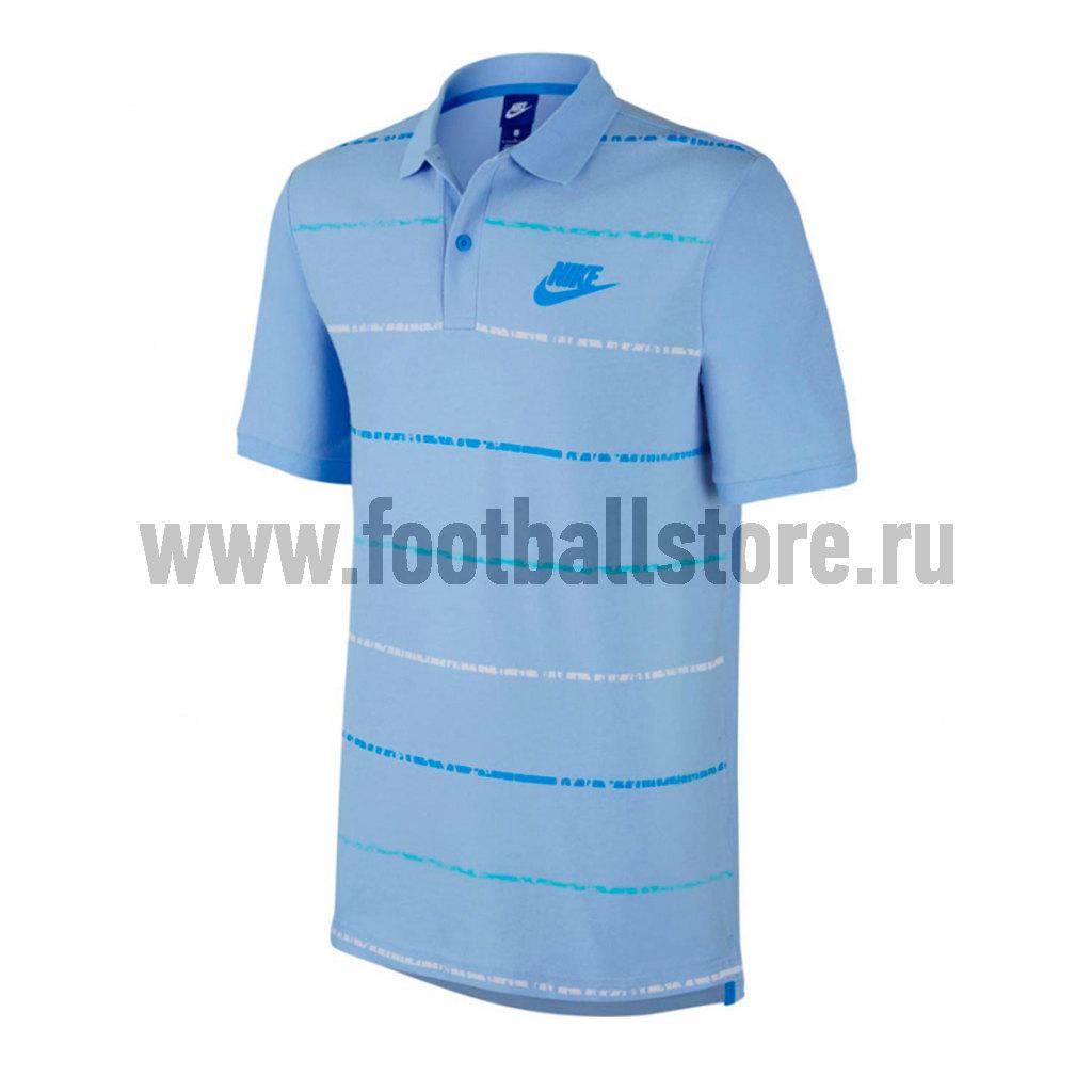 Поло Nike Поло Nike Matchup 833883-450
