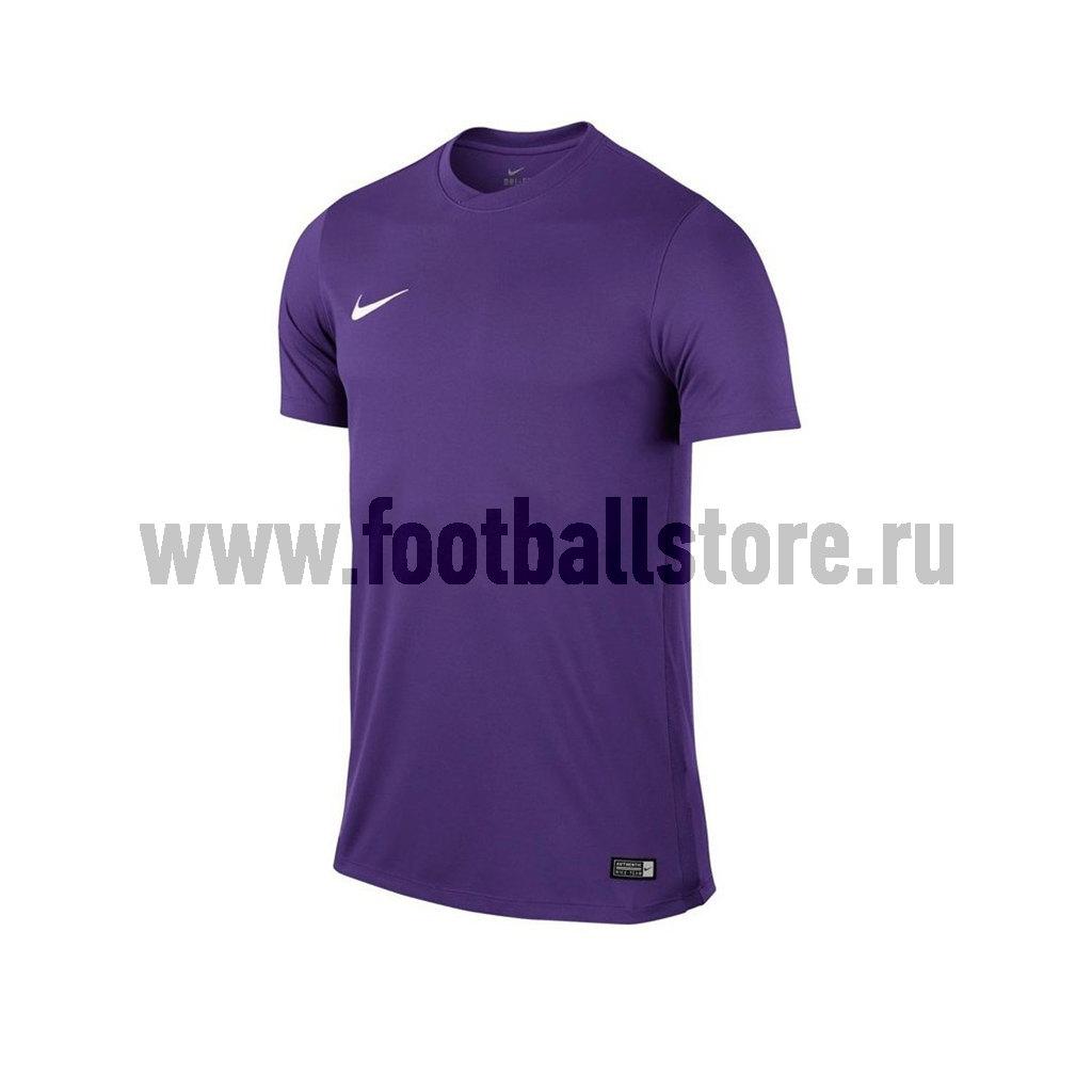 Футболка Nike SS Park VI JSY Boys 725984-547