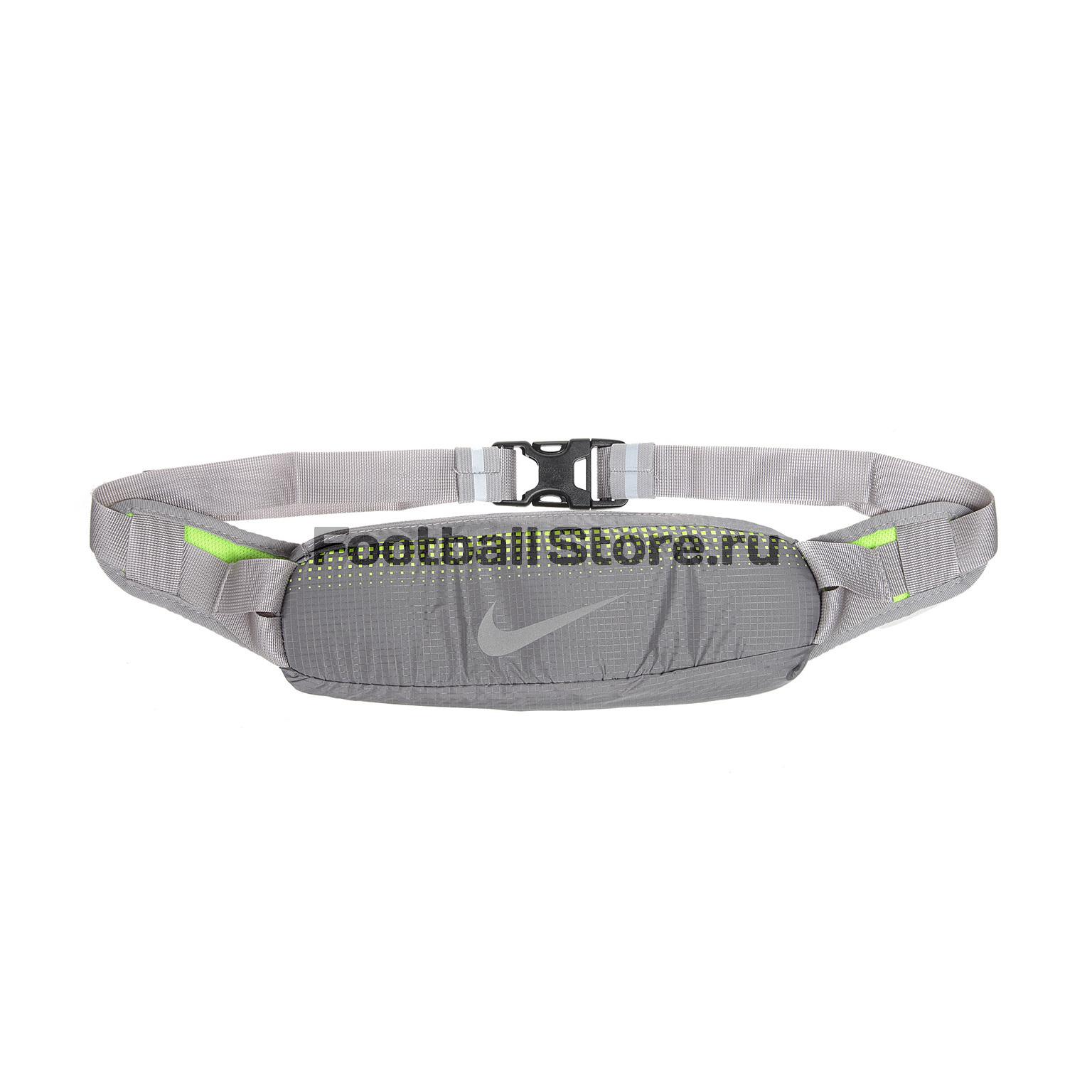 Сумки/Рюкзаки Nike Сумка на пояс Nike Storm 2.0 Slim Waistpack N.RL.39.030.OS nike сумка на пояс женская nike