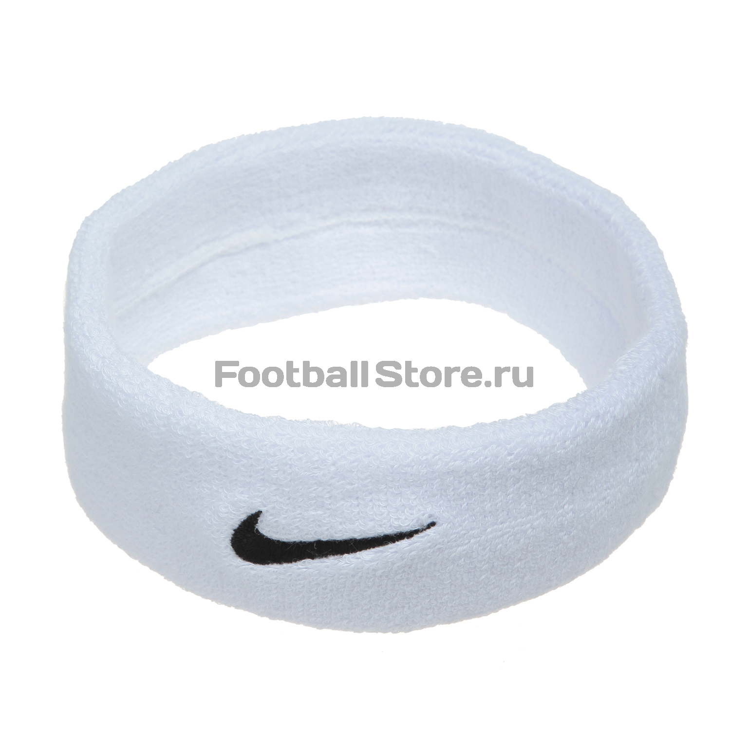 Повязки Nike Повязка на голову Nike Swoosh Headband N.NN.07.101.OS многофункциональная повязка на голову