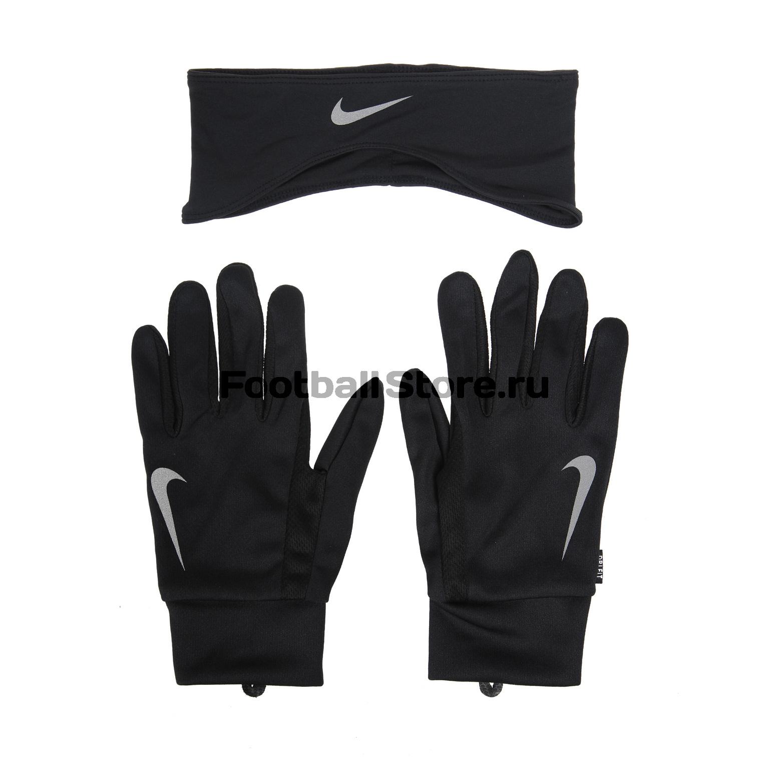 Набор для бега (мужской) Nike Dry Fit N.RC.02.001.LG свитшот мужской nike nike цвет голубой