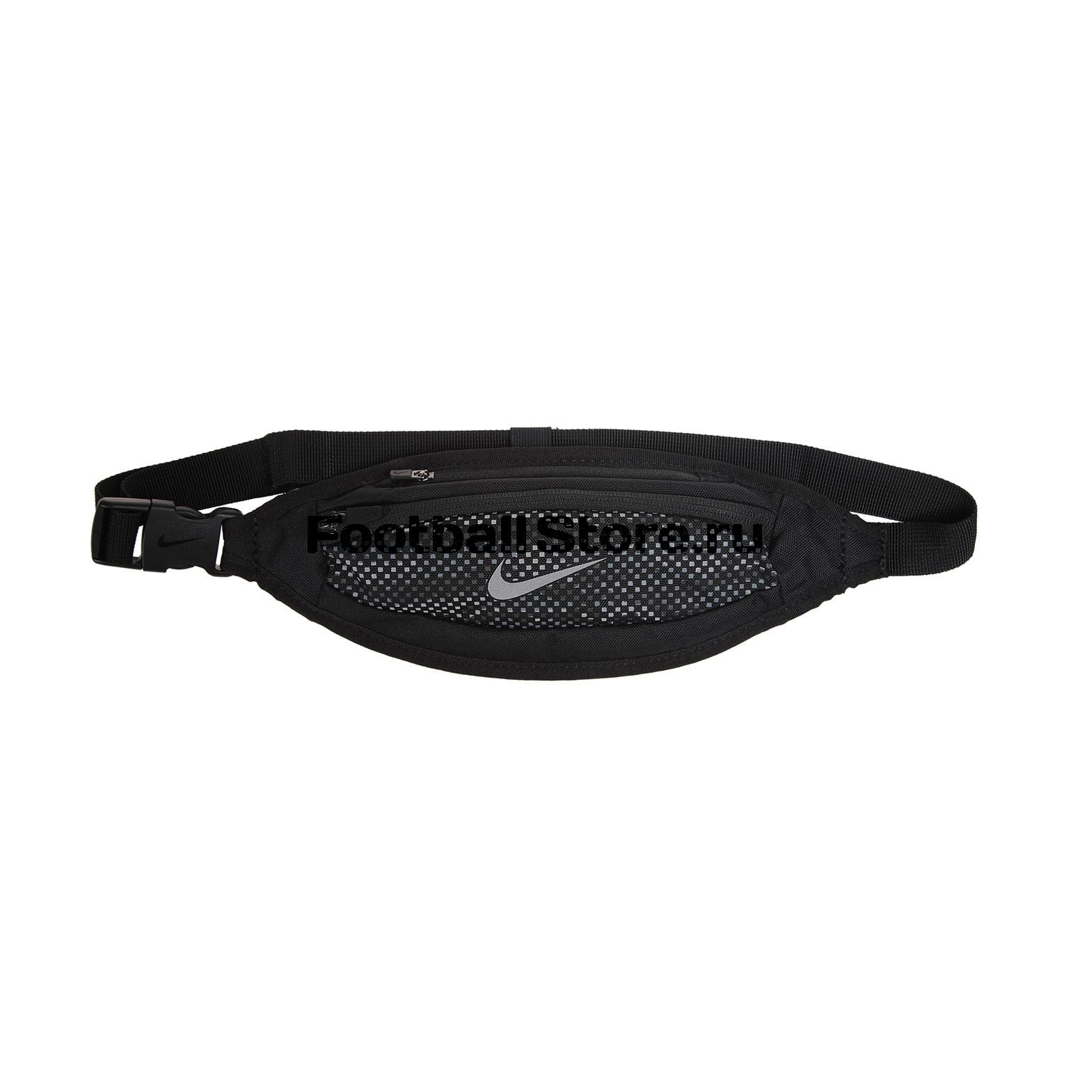 Сумки/Рюкзаки Nike Сумка на пояс Nike Vapor Flash Waistpack 2.0 N.RL.59.078.OS nike сумка на пояс женская nike