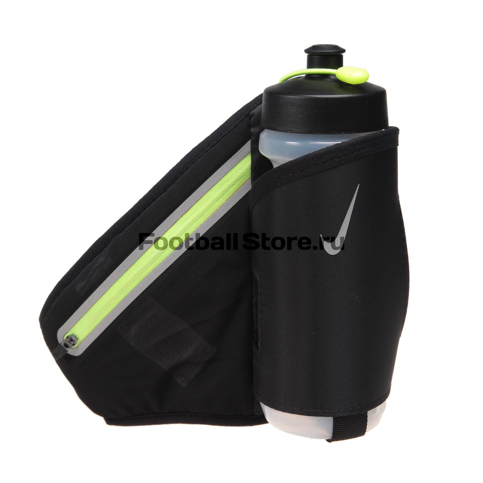 Пояс для бега Nike Lean 22 OZ Hydration Waistpack N.RL.58.023.OS