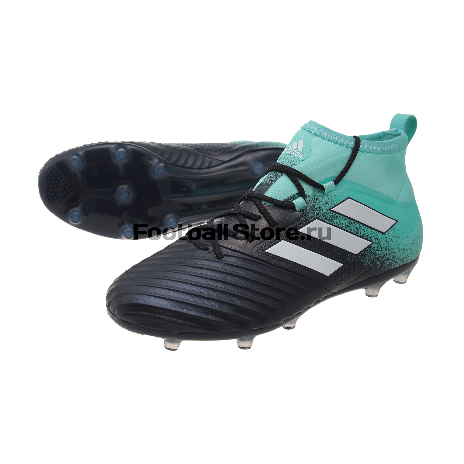 Игровые бутсы Adidas Бутсы Adidas Ace 17.2 FG S77055 adidas бутсы adidas ace 16 3 fg leather aq4456