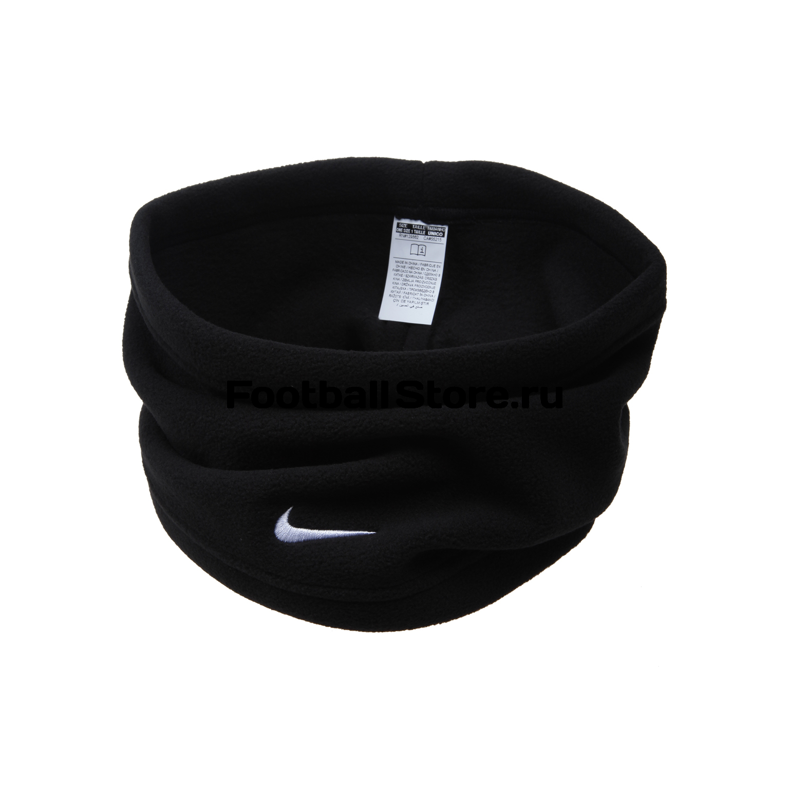 Повязки Nike Повязка на шею Nike Basic Neck Warmer N.WA.55.010.OS