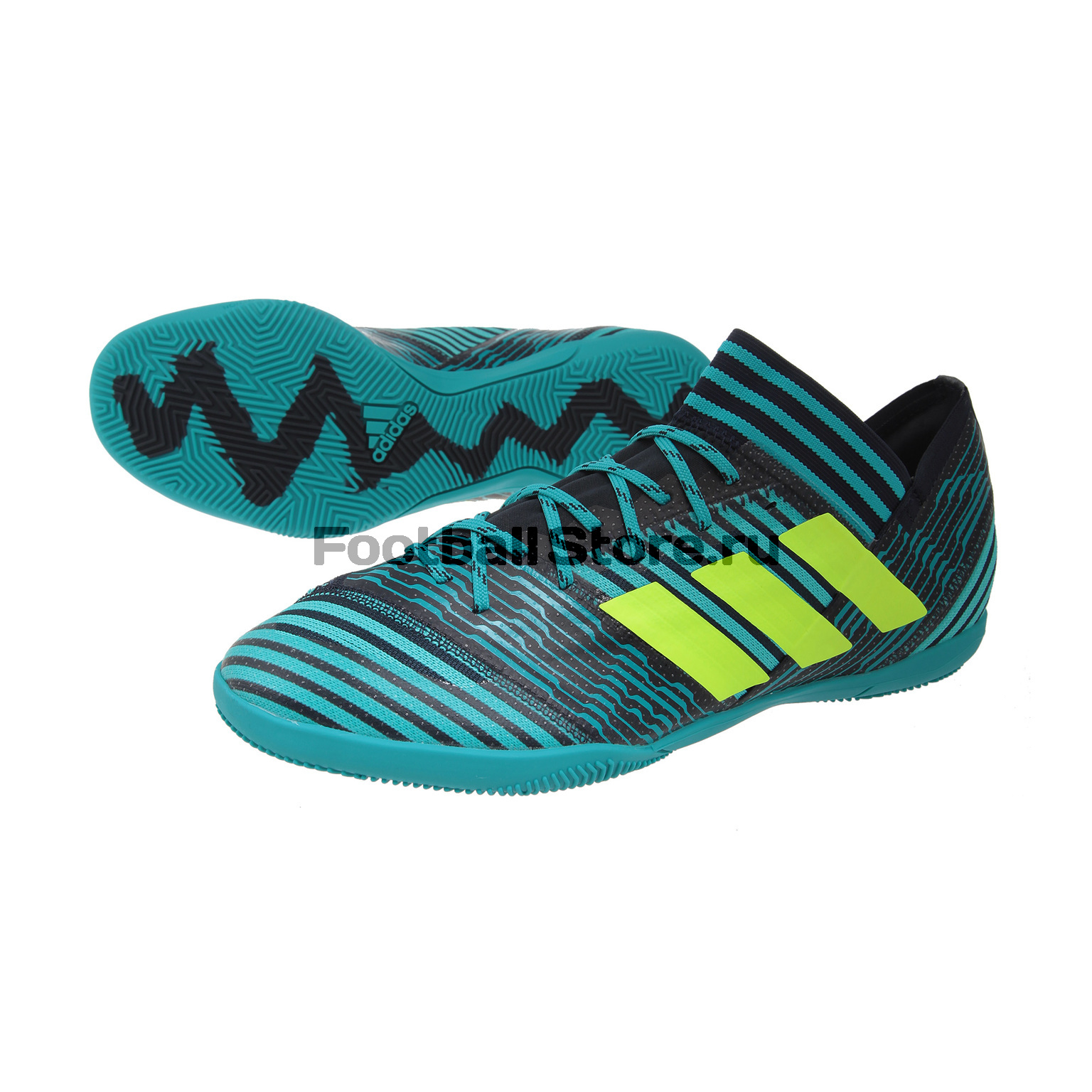 Обувь для зала Adidas Обувь для зала Adidas Nemeziz Tango 17.3 IN BY2462