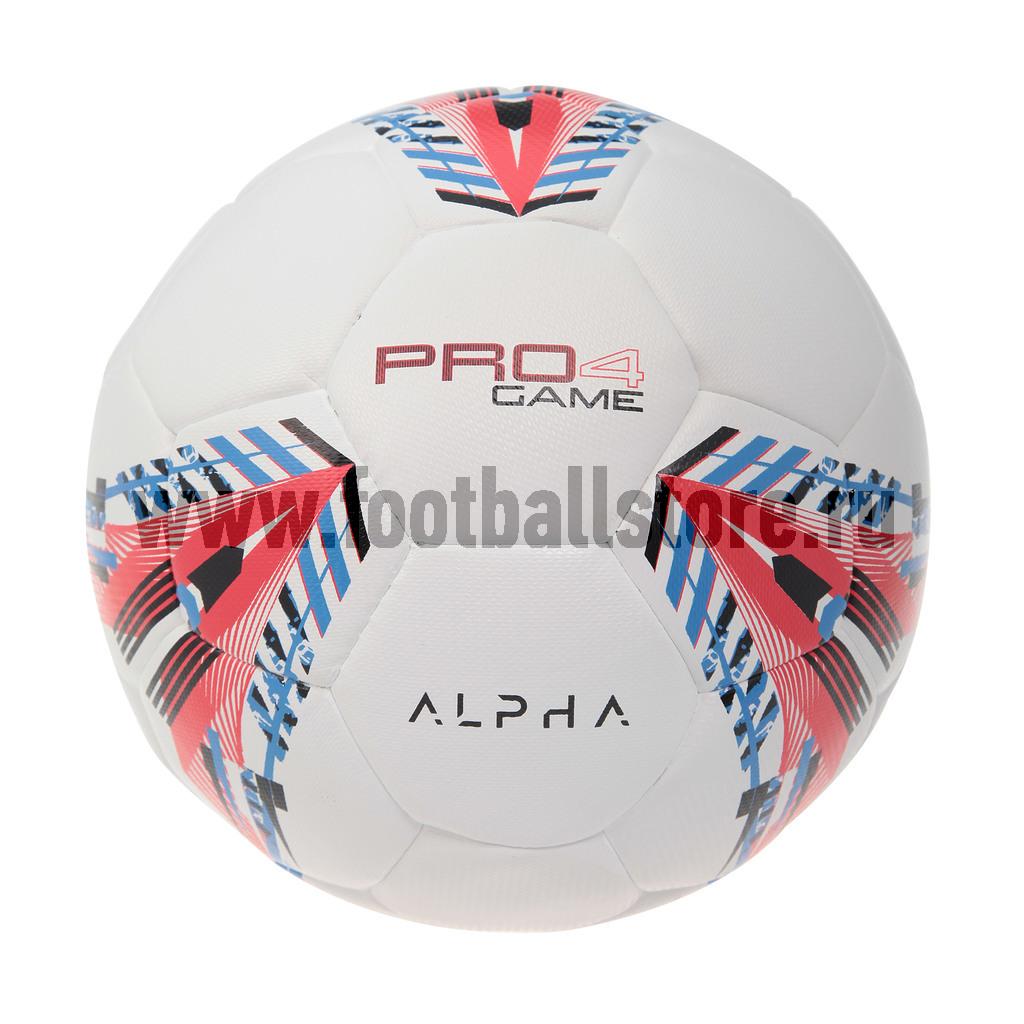 Классические AlphaKeepers Мяч Alpha Keepers Pro Game 83017 сумки рюкзаки alpha cумка alpha keepers players action 9101