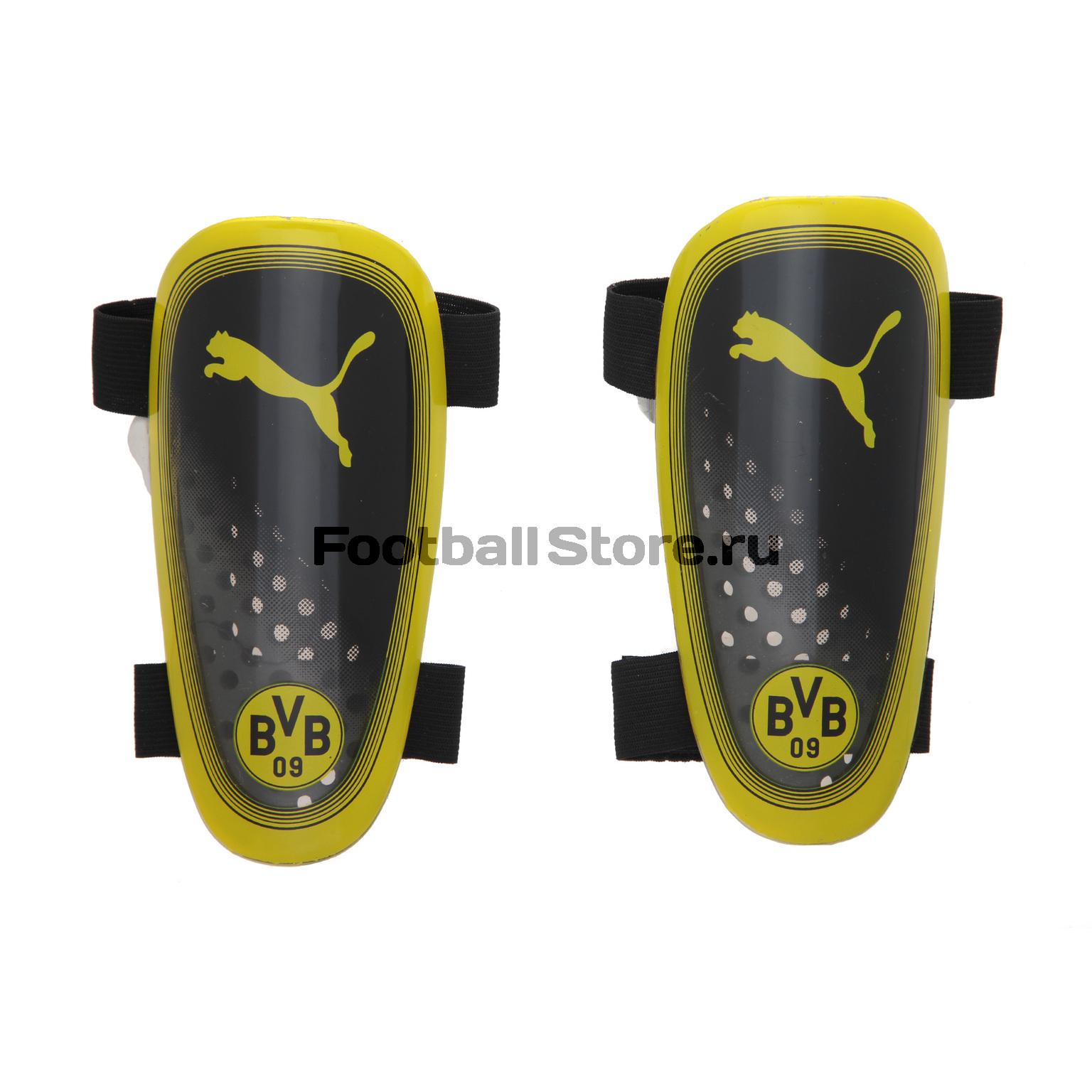 Защита ног Puma Щитки Puma Borussia 03064801 все цены