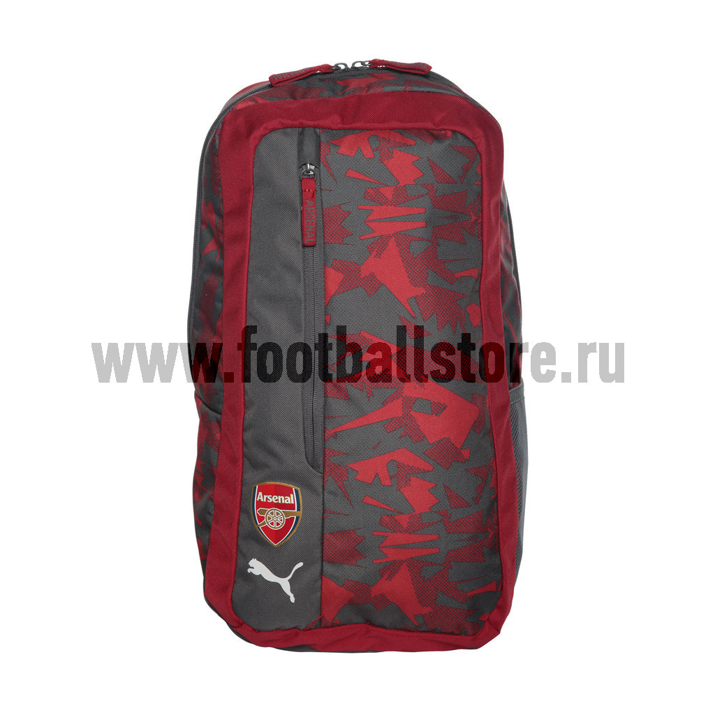 Рюкзак Puma Arsenal Fan 07492301 шапки puma шапка arsenal reversible beanie