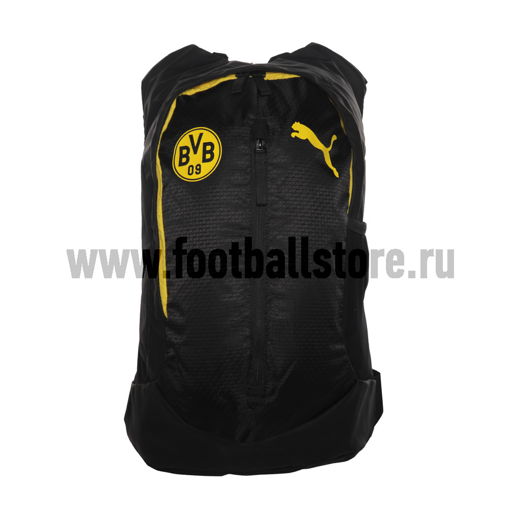 Сумки/Рюкзаки Puma Рюкзак Puma Borussia Performance 07493101 рюкзаки puma рюкзак pioneer backpack i