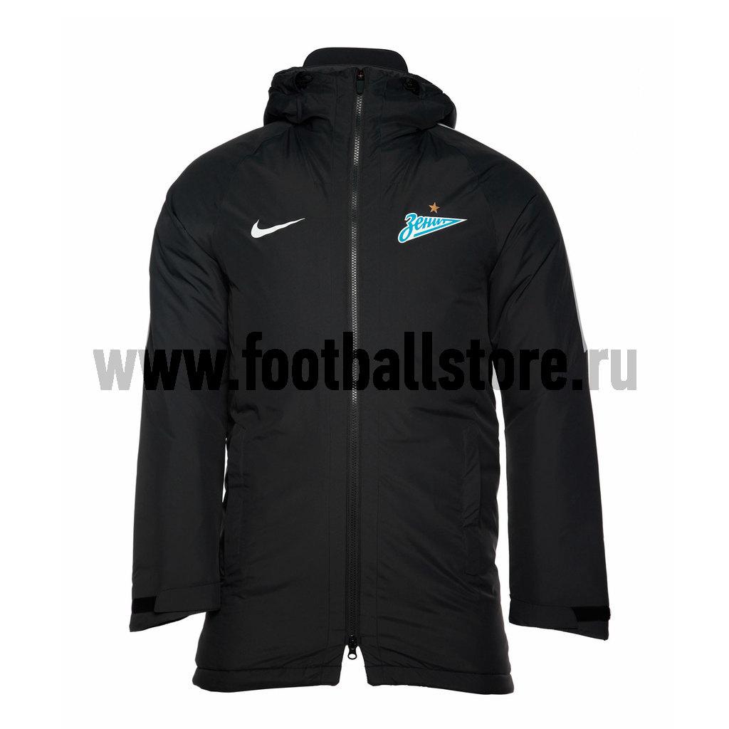 Куртка утепленная Nike Zenit 857501-060