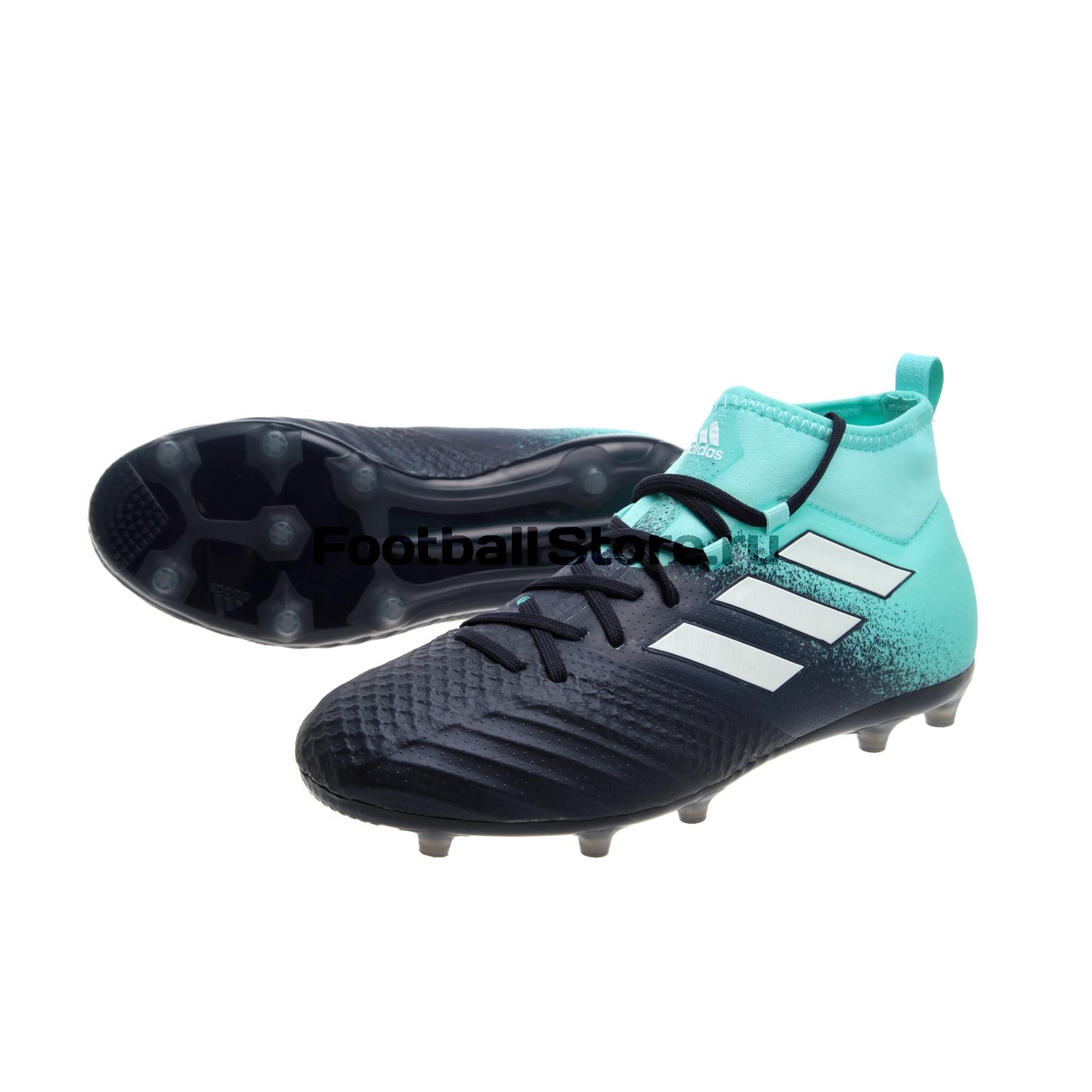 Бутсы детские Adidas Ace 17.1 FG S77040