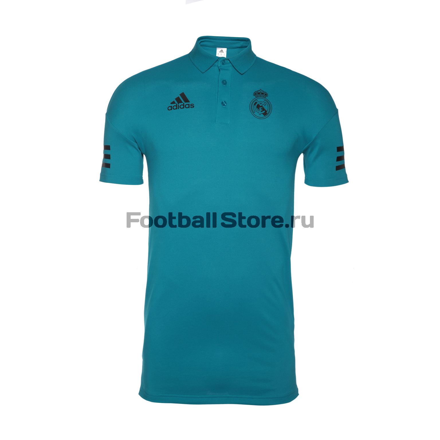 Real Madrid Adidas Поло Adidas Real Madrid EU Polo BQ7823 real madrid adidas свитер adidas real madrid euhybrid top bq7851