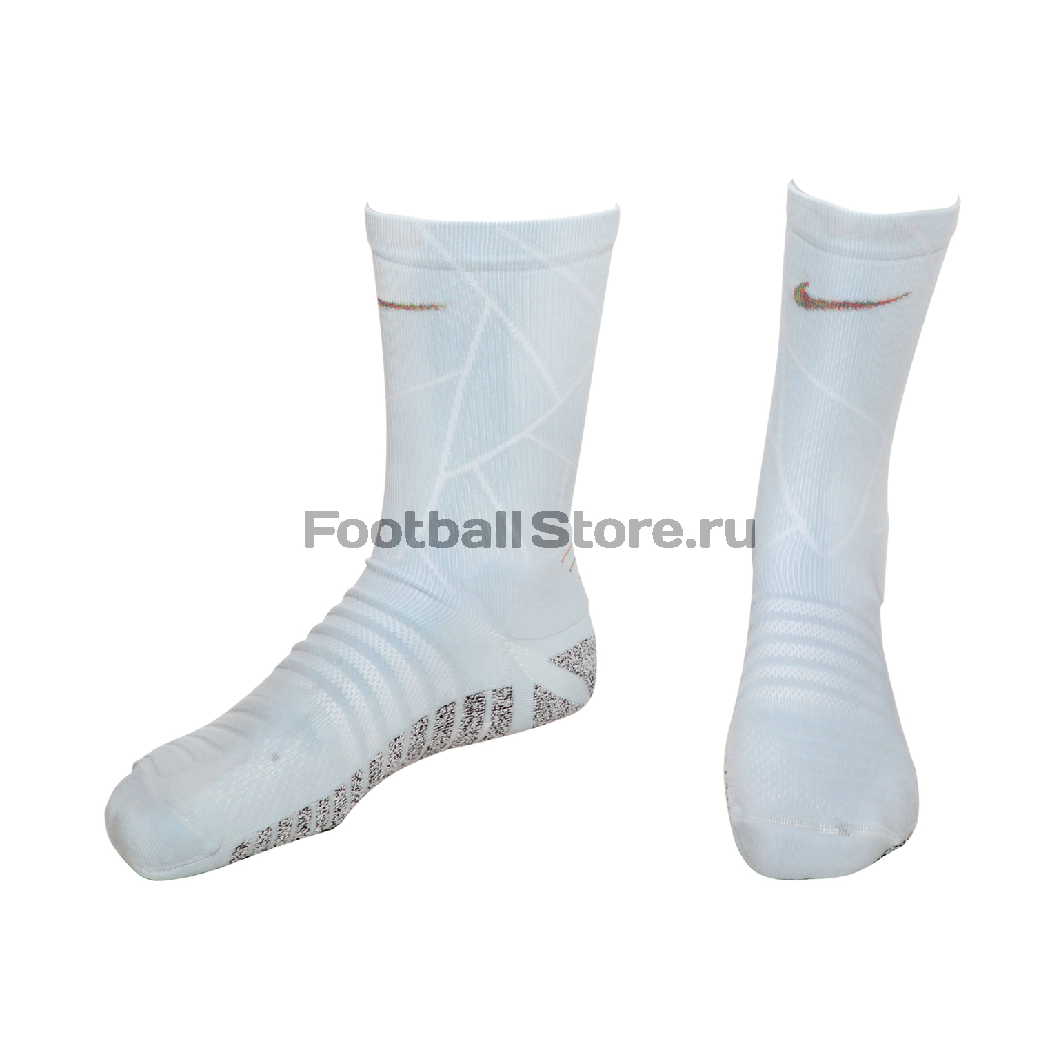 Носки Nike Носки Nike CR7 Crew - GFX SX7020-494 nike носки kd hyperelite basketball crew