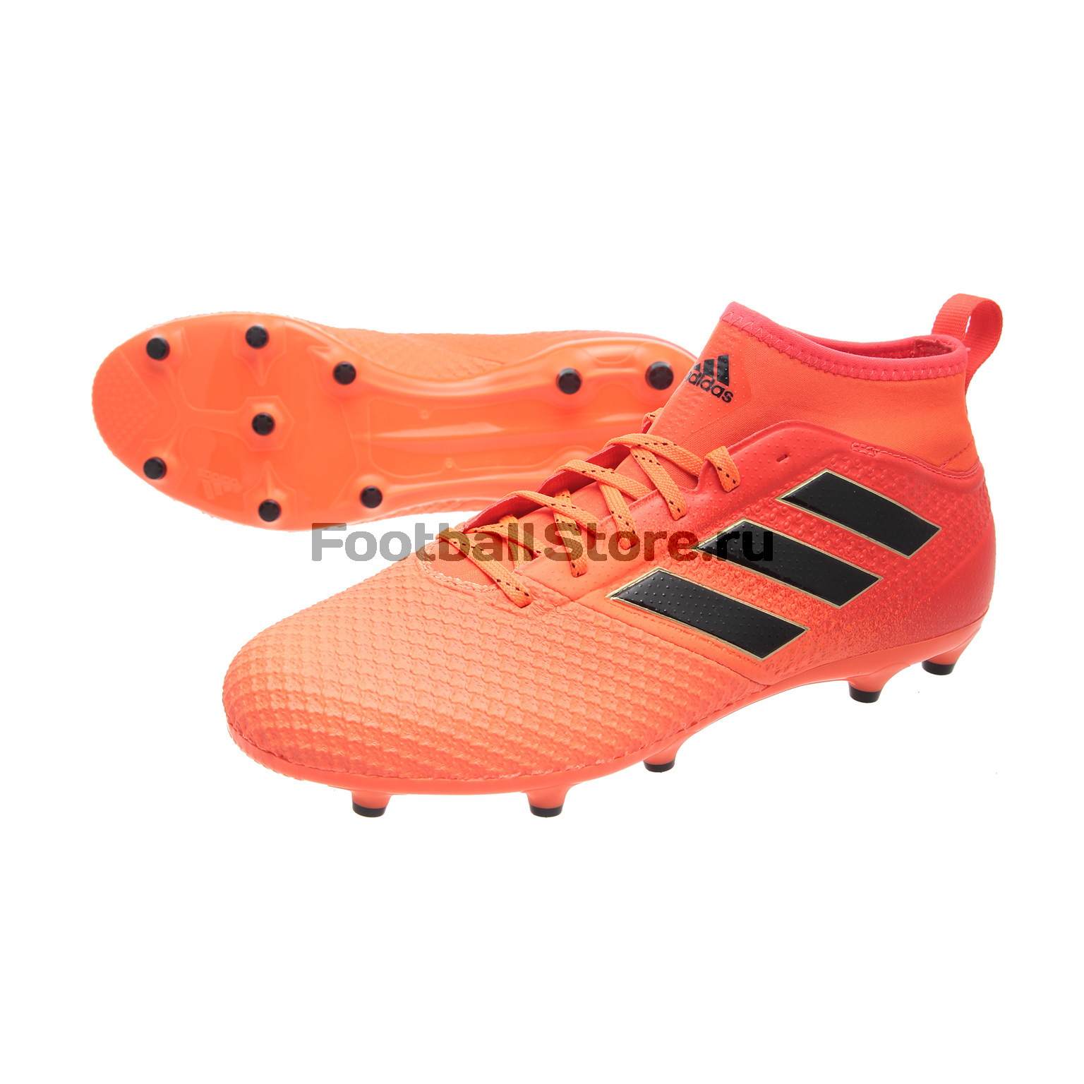 Игровые бутсы Adidas Бутсы Adidas Ace 17.3 FG S77065 парка loading 5203 dark navy 09311 22 50 xl